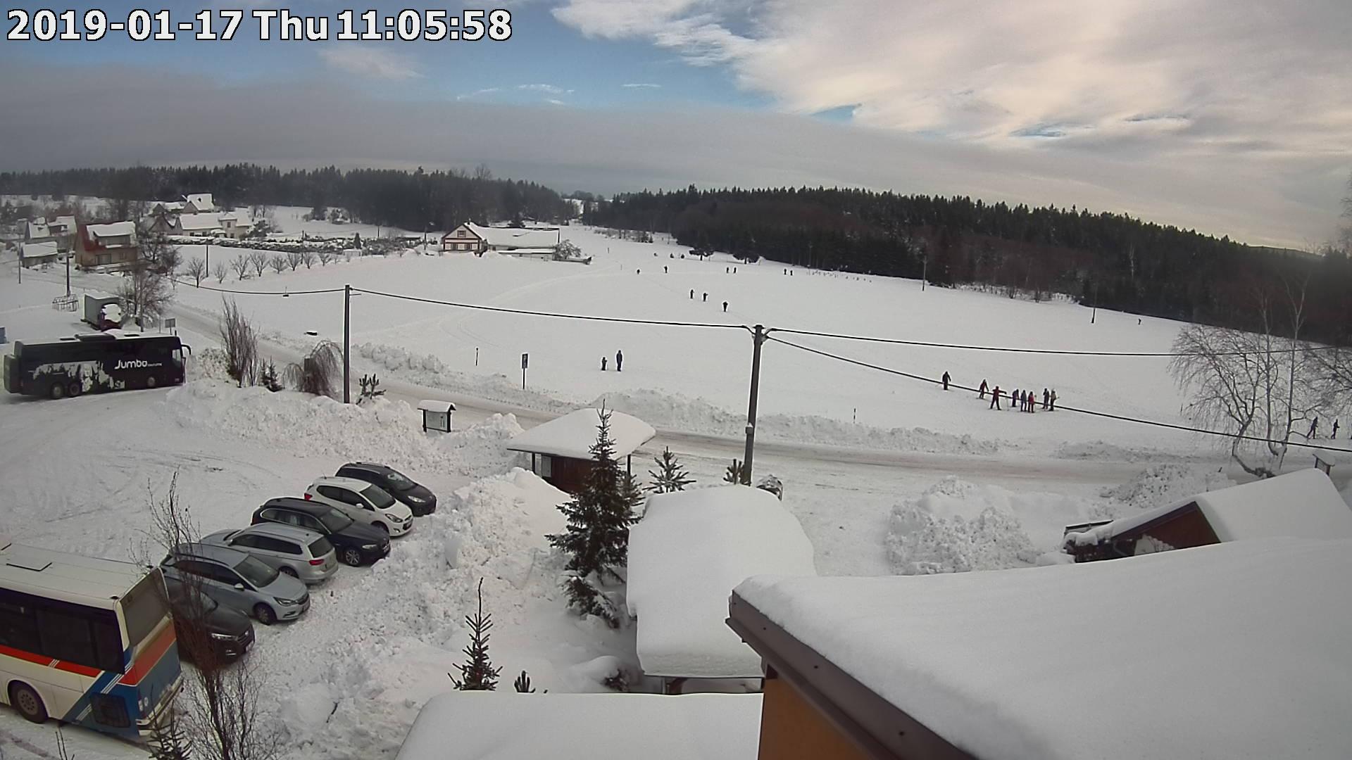 Webkamera ze dne 2019-01-17