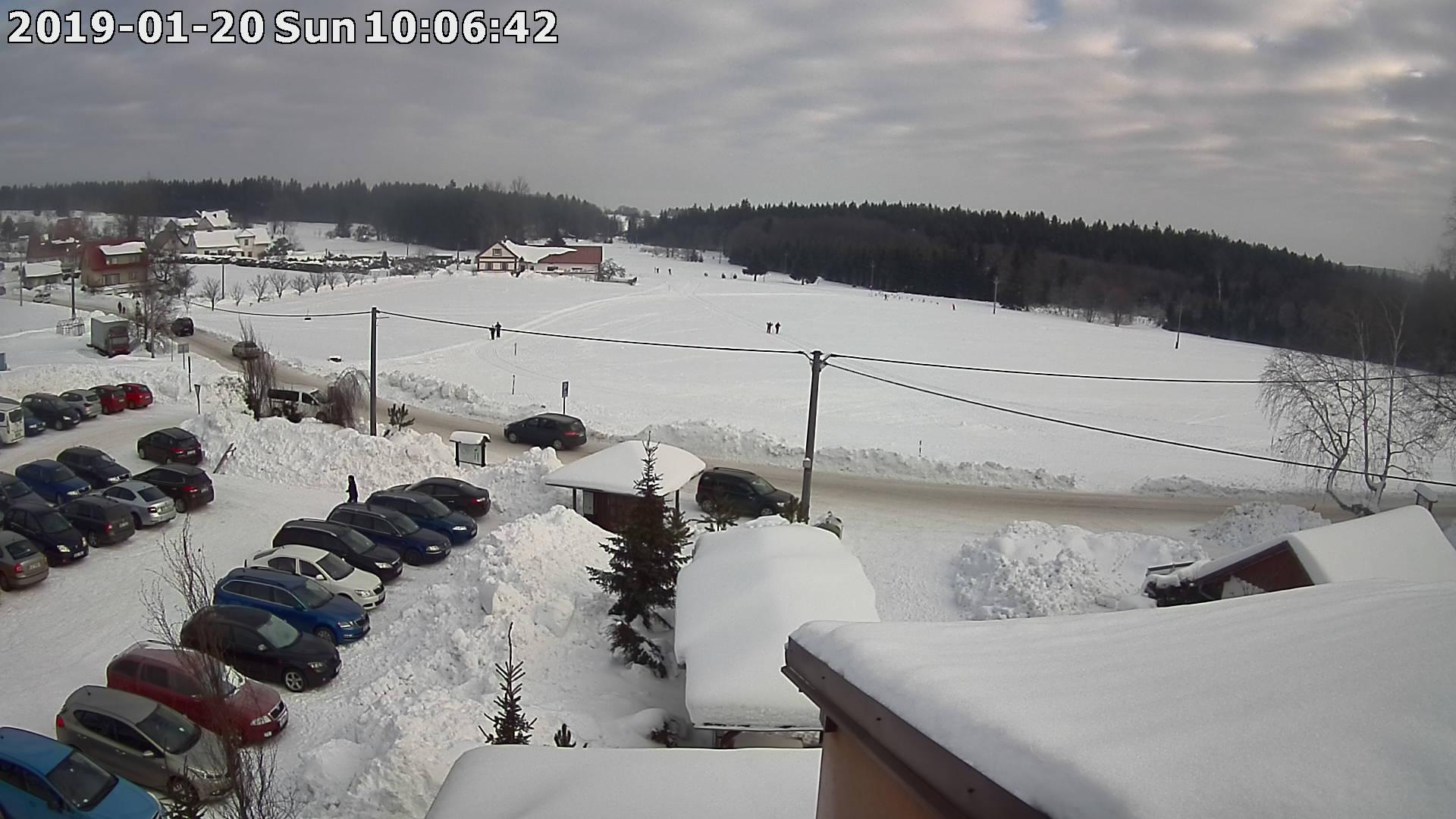 Webkamera ze dne 2019-01-20
