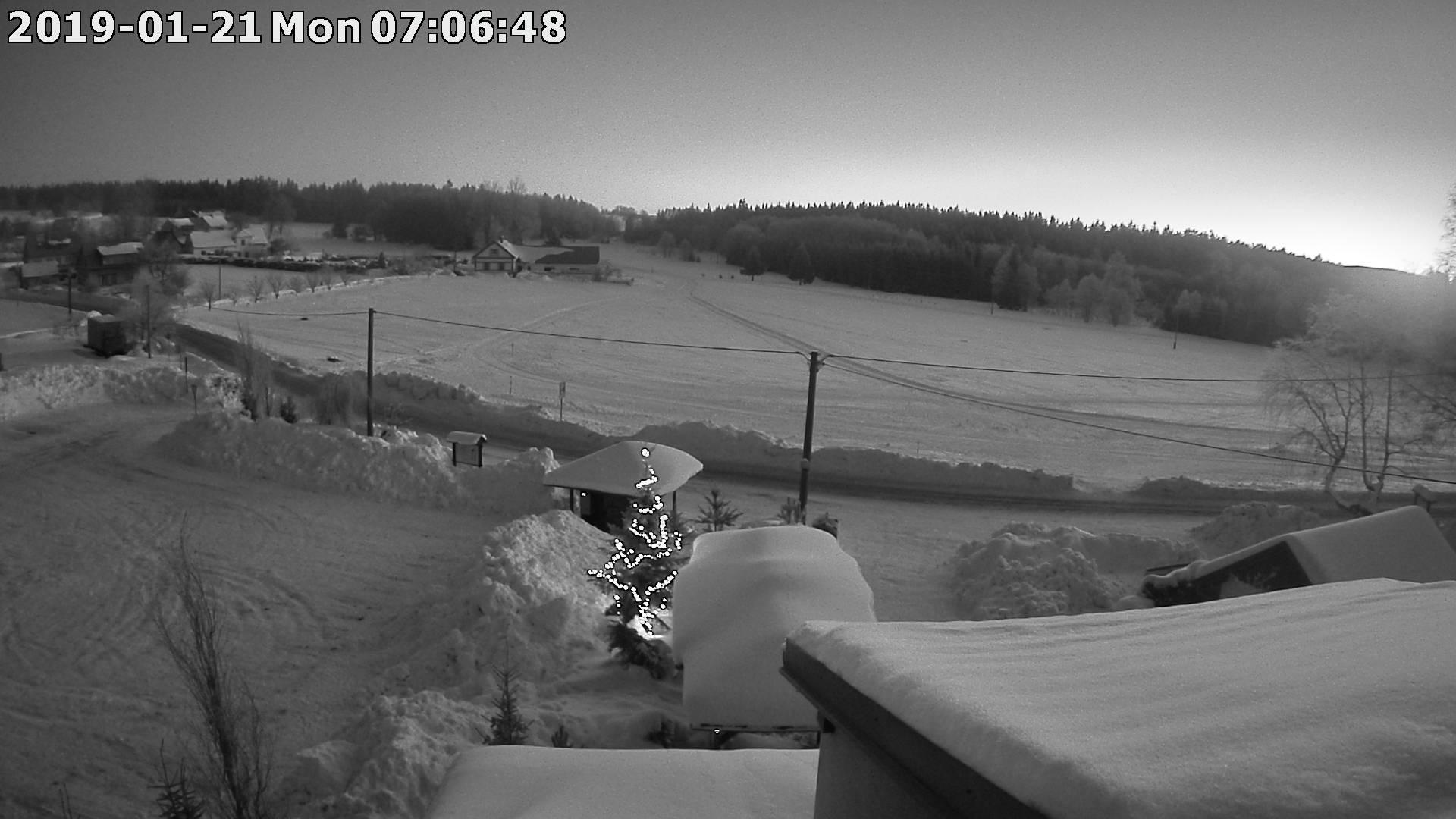Webkamera ze dne 2019-01-21
