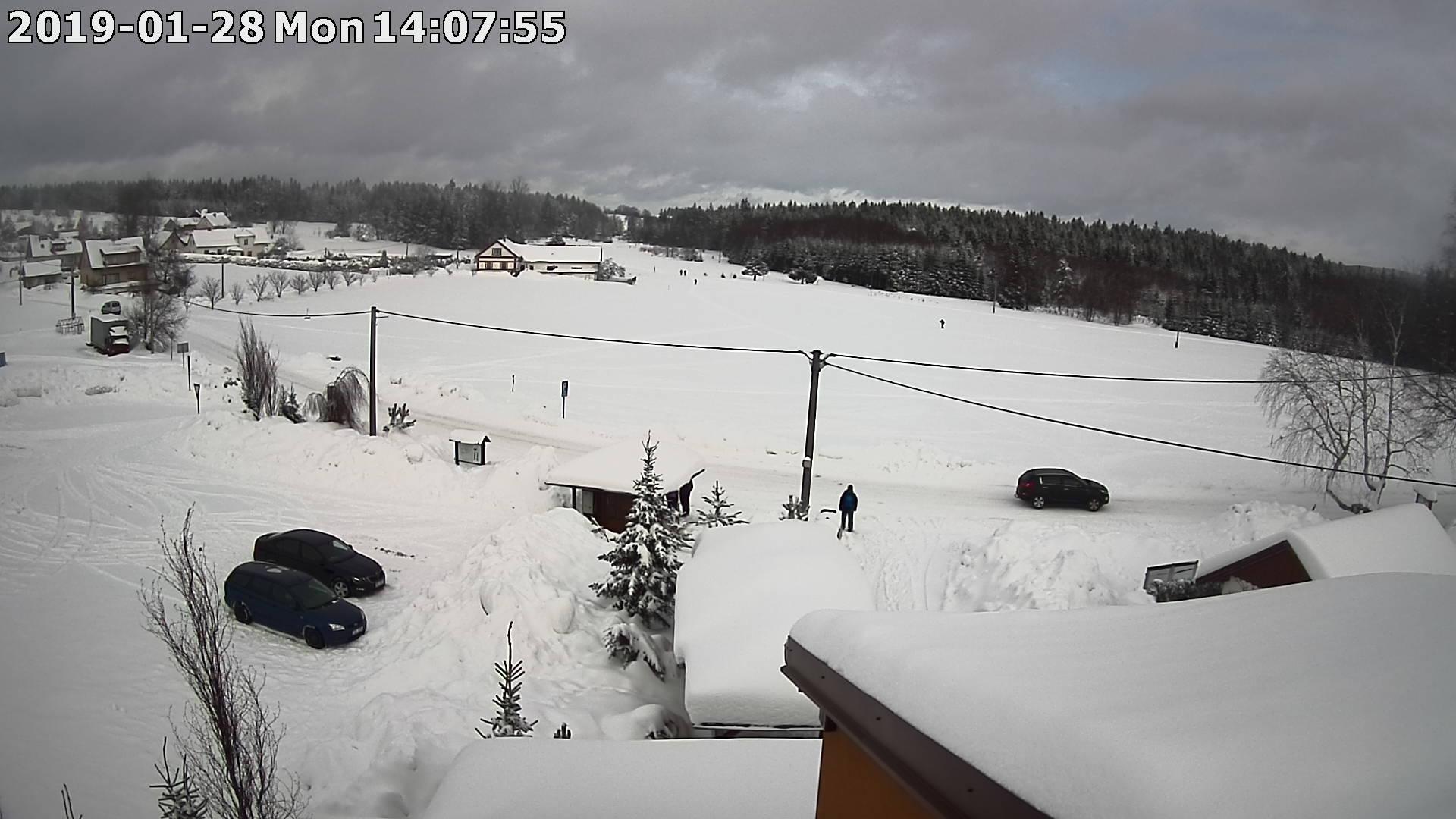 Webkamera ze dne 2019-01-28
