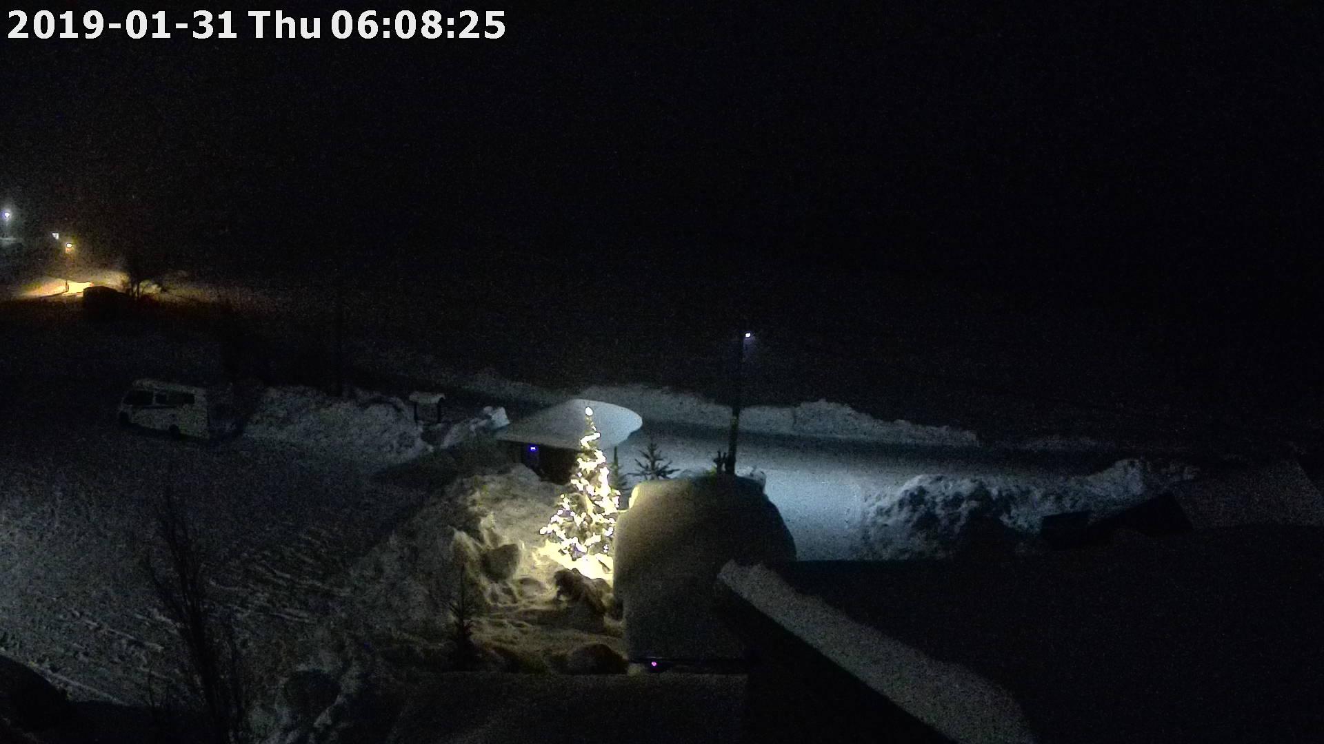 Webkamera ze dne 2019-01-31