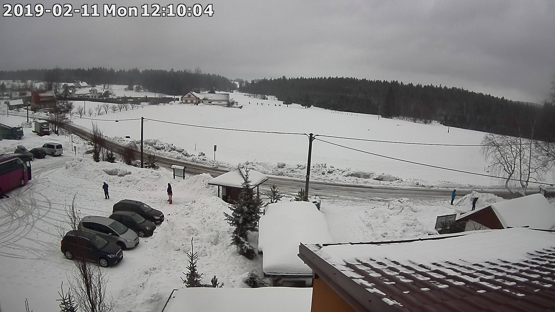 Webkamera ze dne 2019-02-11