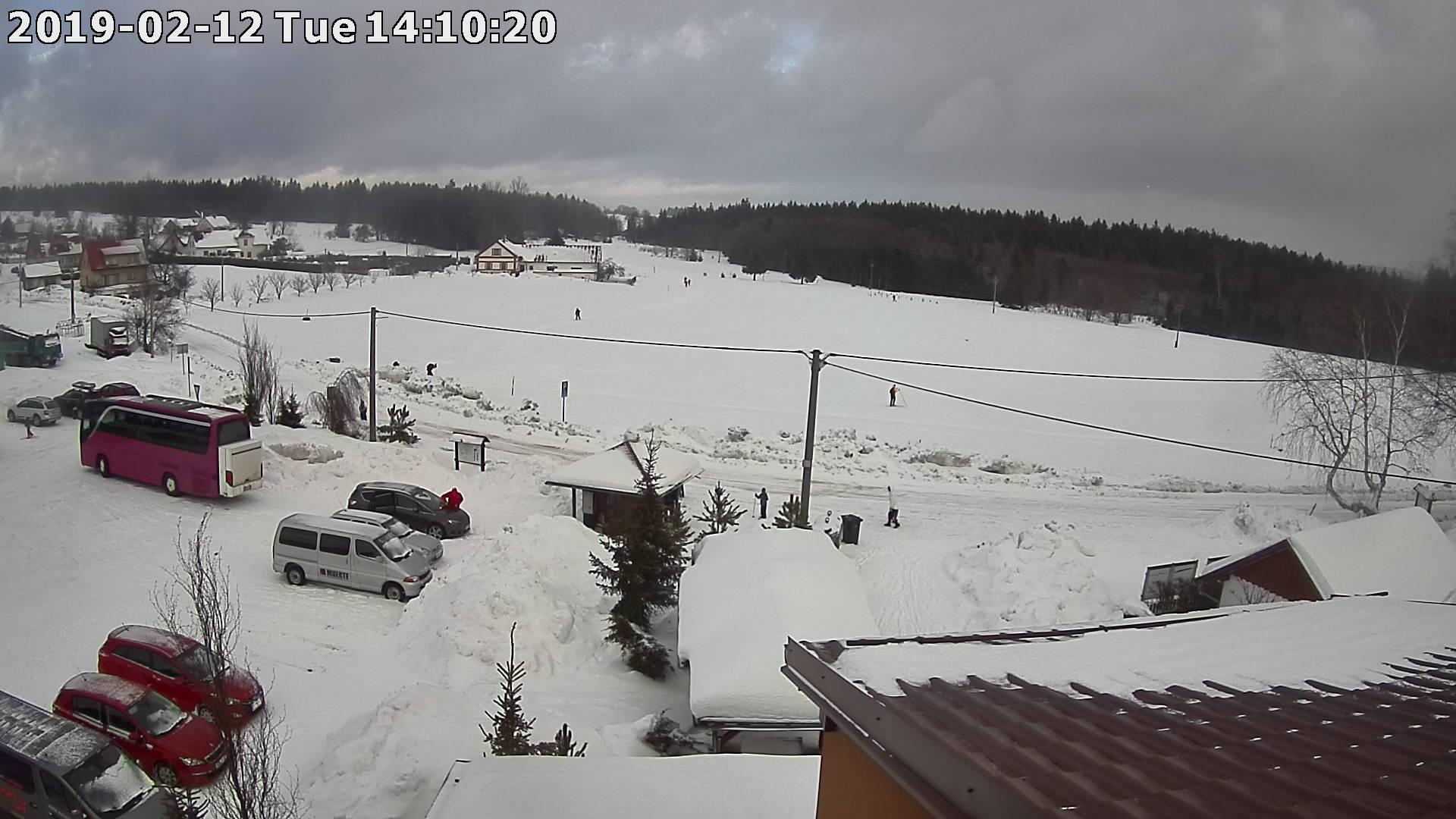 Webkamera ze dne 2019-02-12