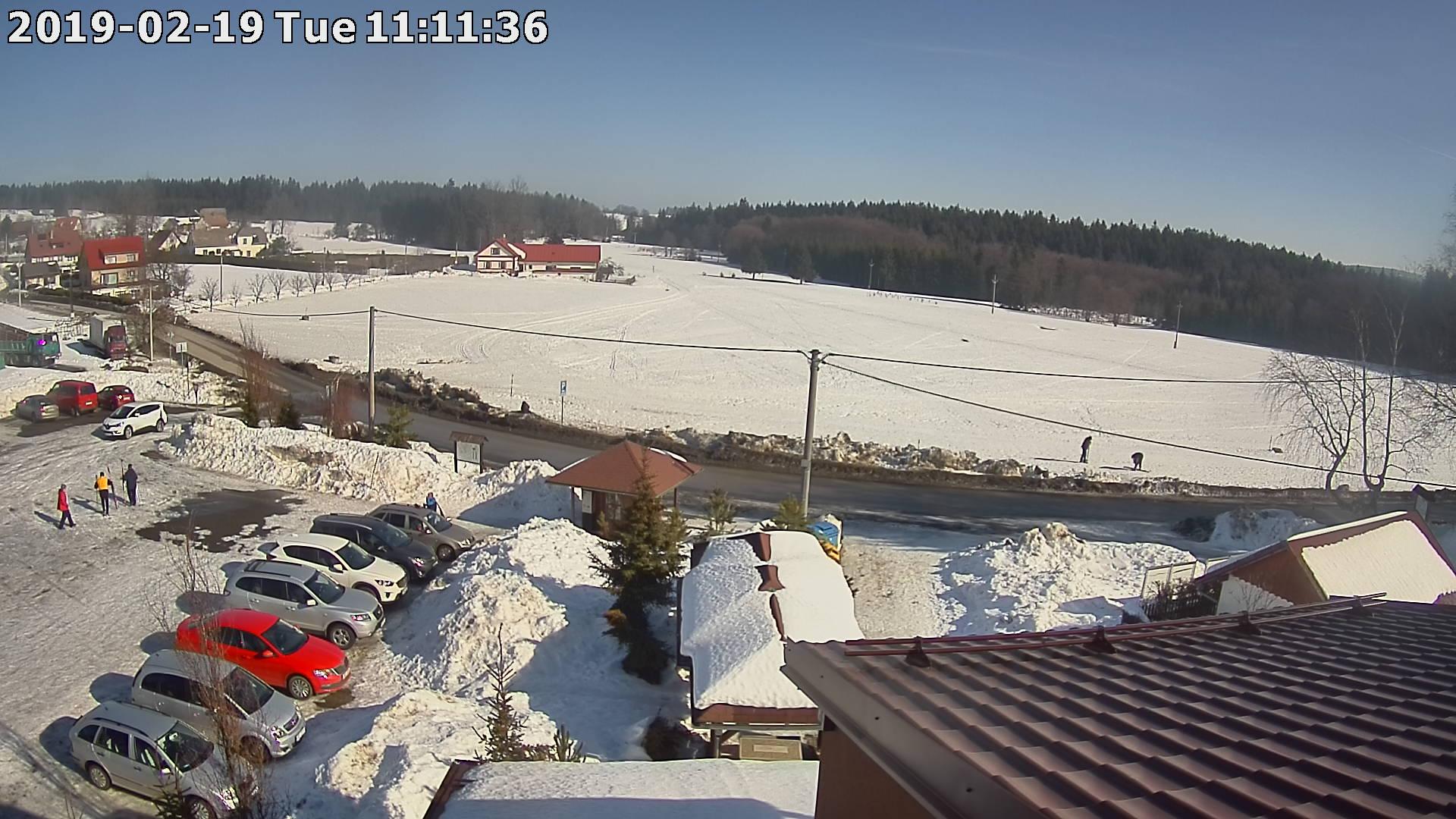 Webkamera ze dne 2019-02-19