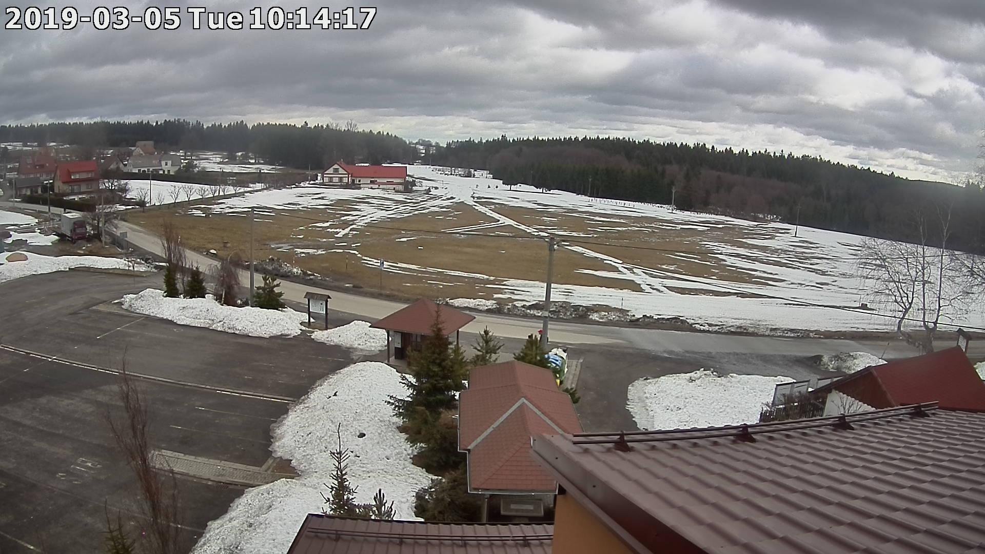 Webkamera ze dne 2019-03-05