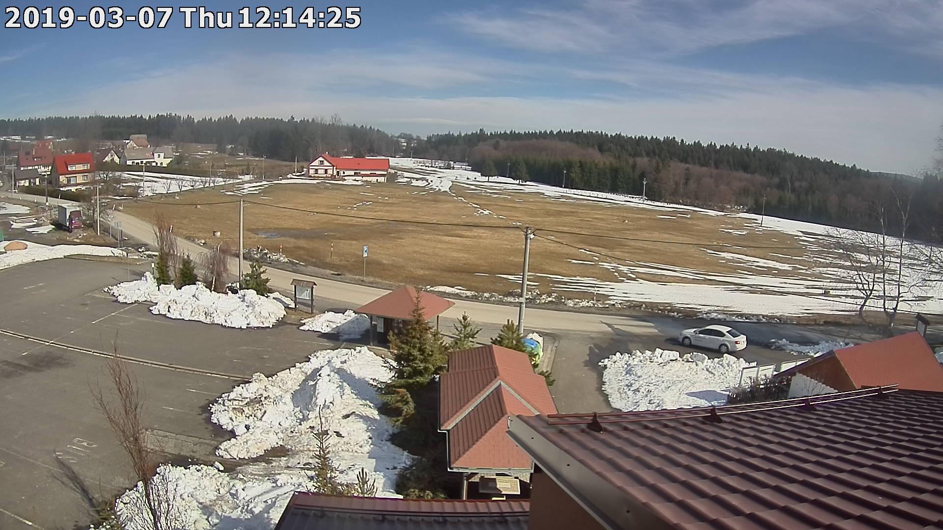 Webkamera ze dne 2019-03-07