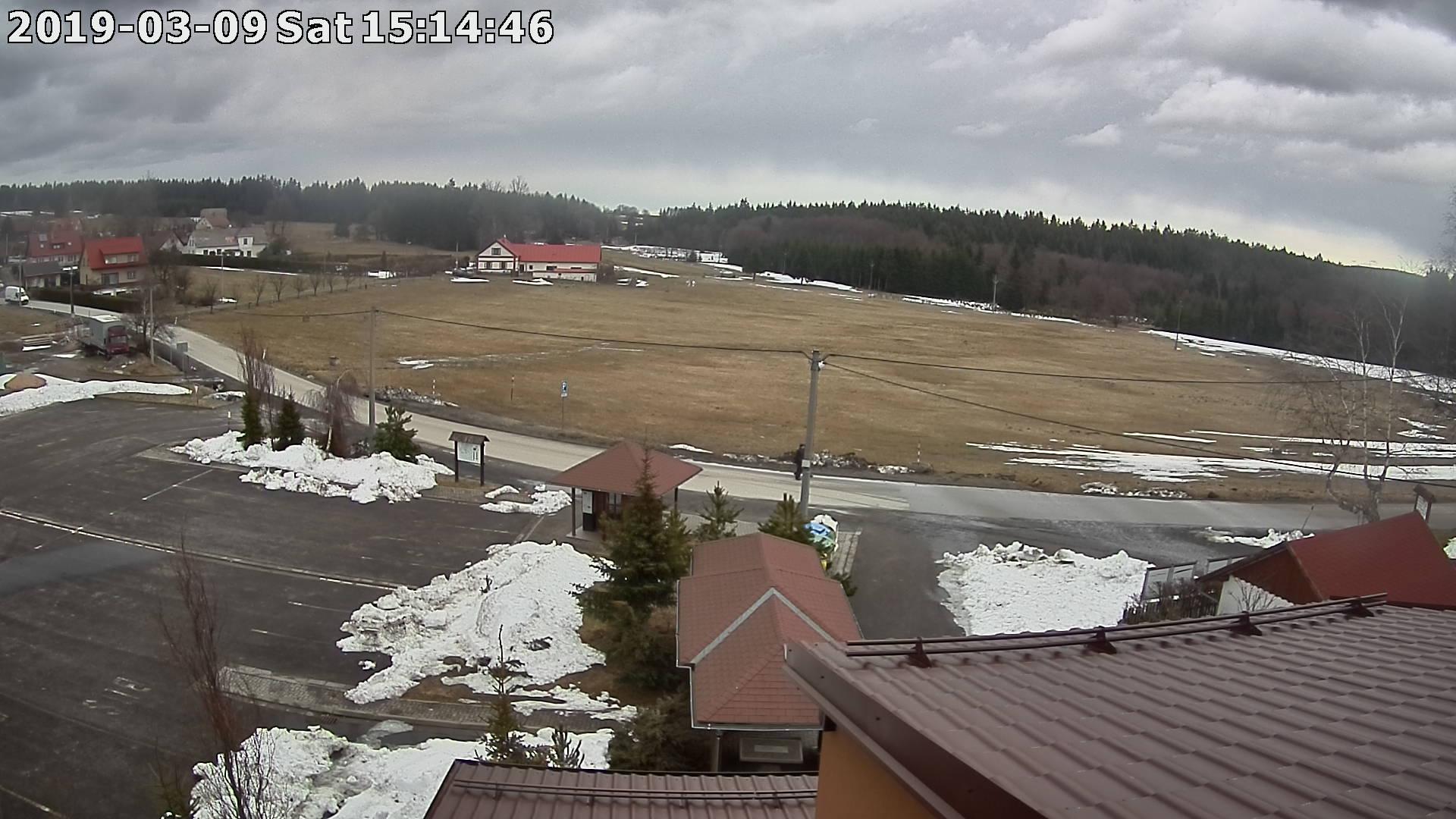 Webkamera ze dne 09.03.2019