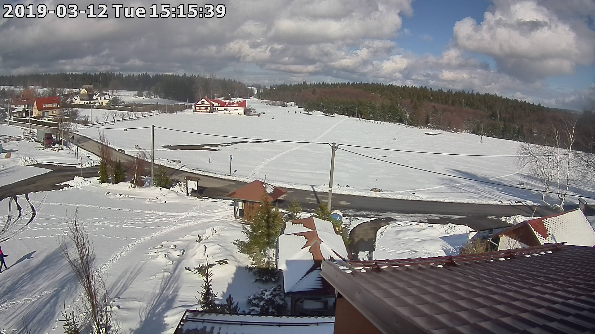 Webkamera ze dne 12.03.2019