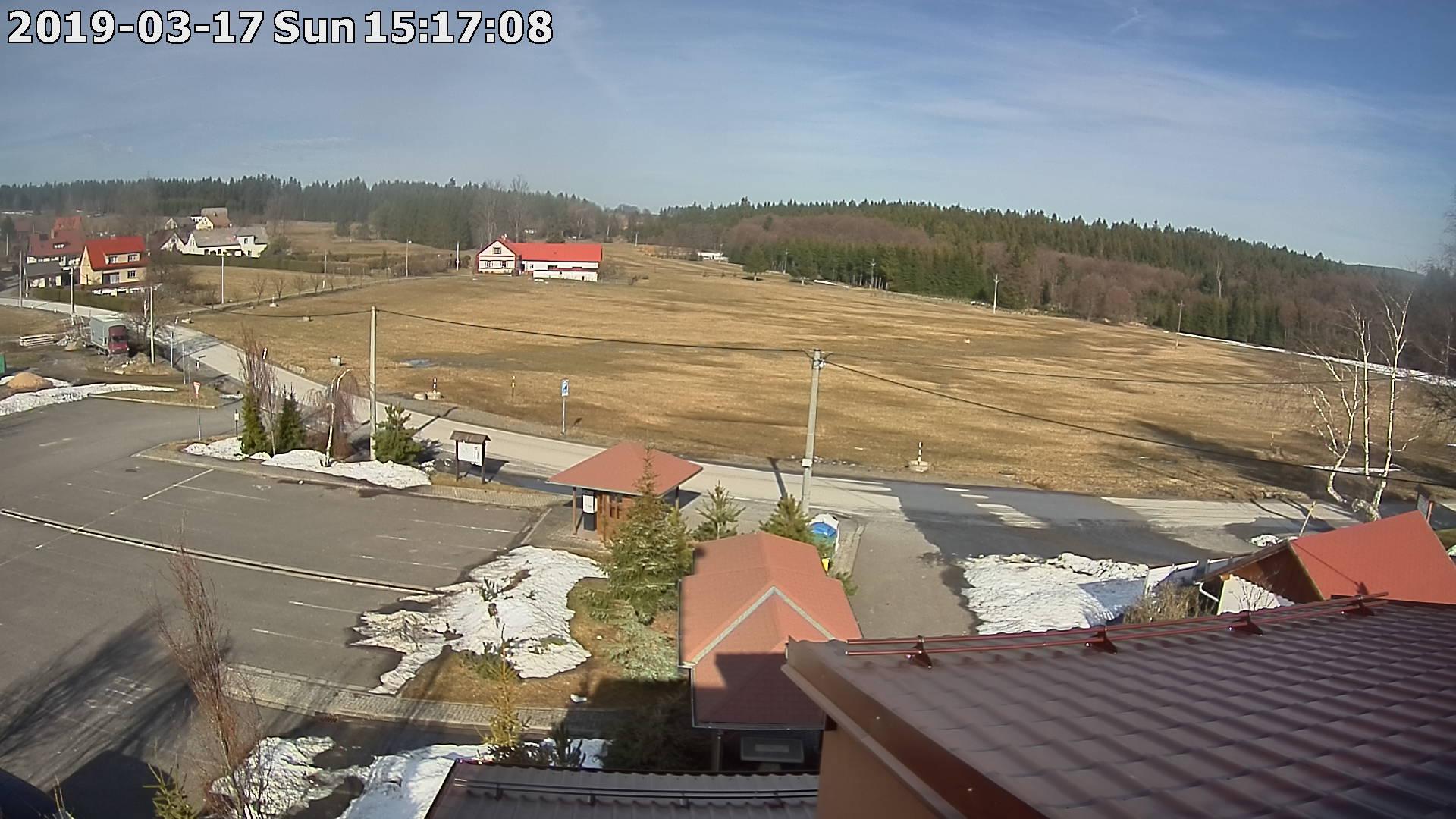 Webkamera ze dne 17.03.2019
