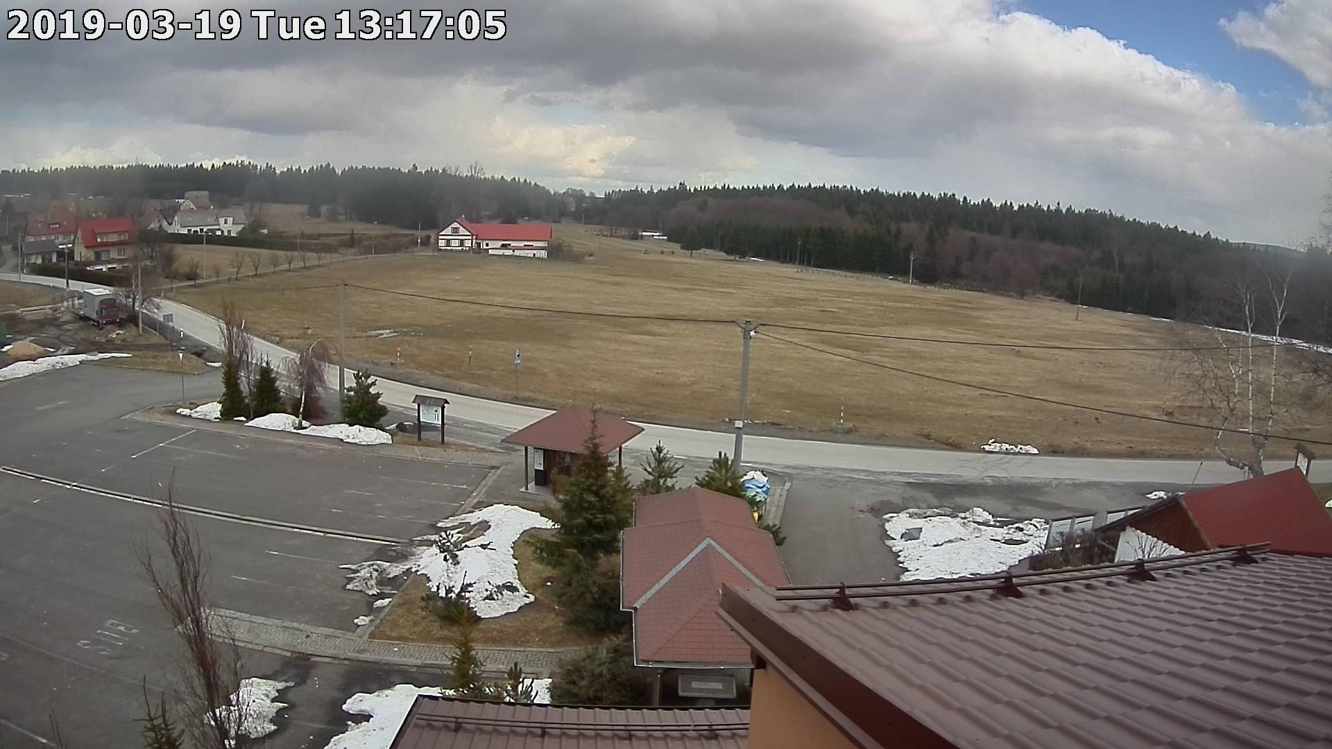 Webkamera ze dne 2019-03-19