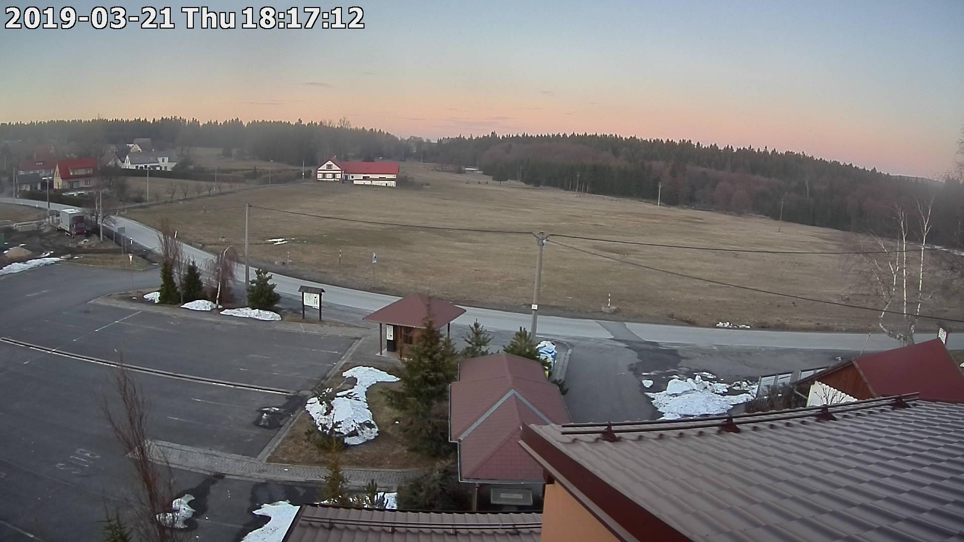 Webkamera ze dne 2019-03-21