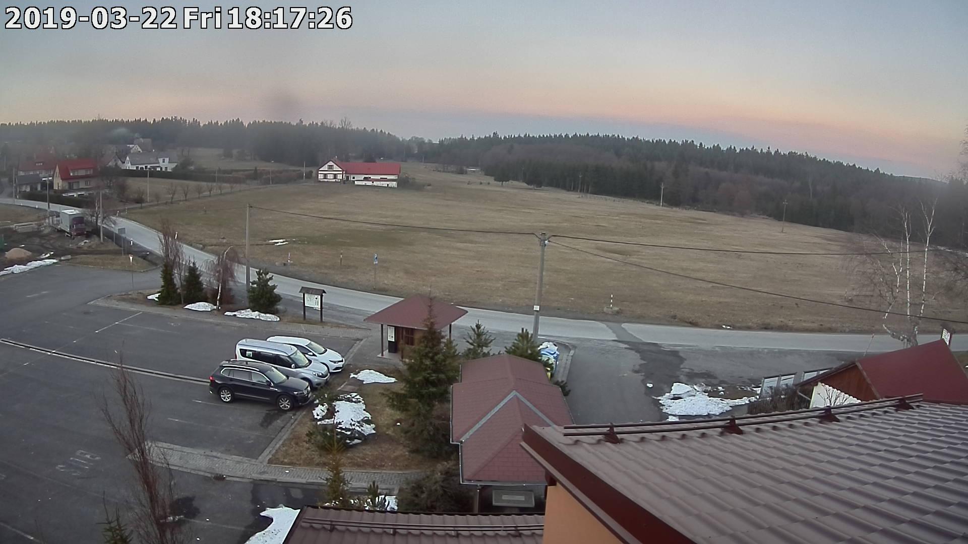 Webkamera ze dne 2019-03-22
