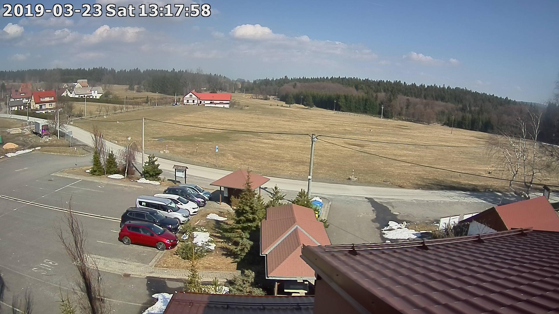 Webkamera ze dne 2019-03-23