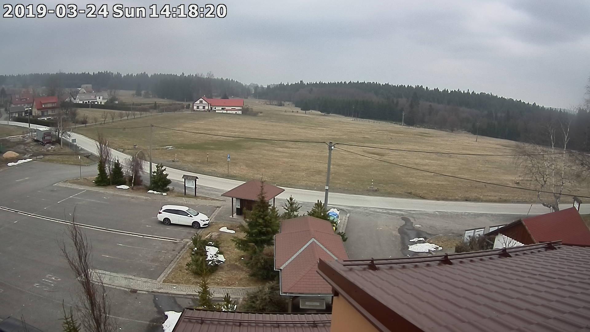 Webkamera ze dne 2019-03-24