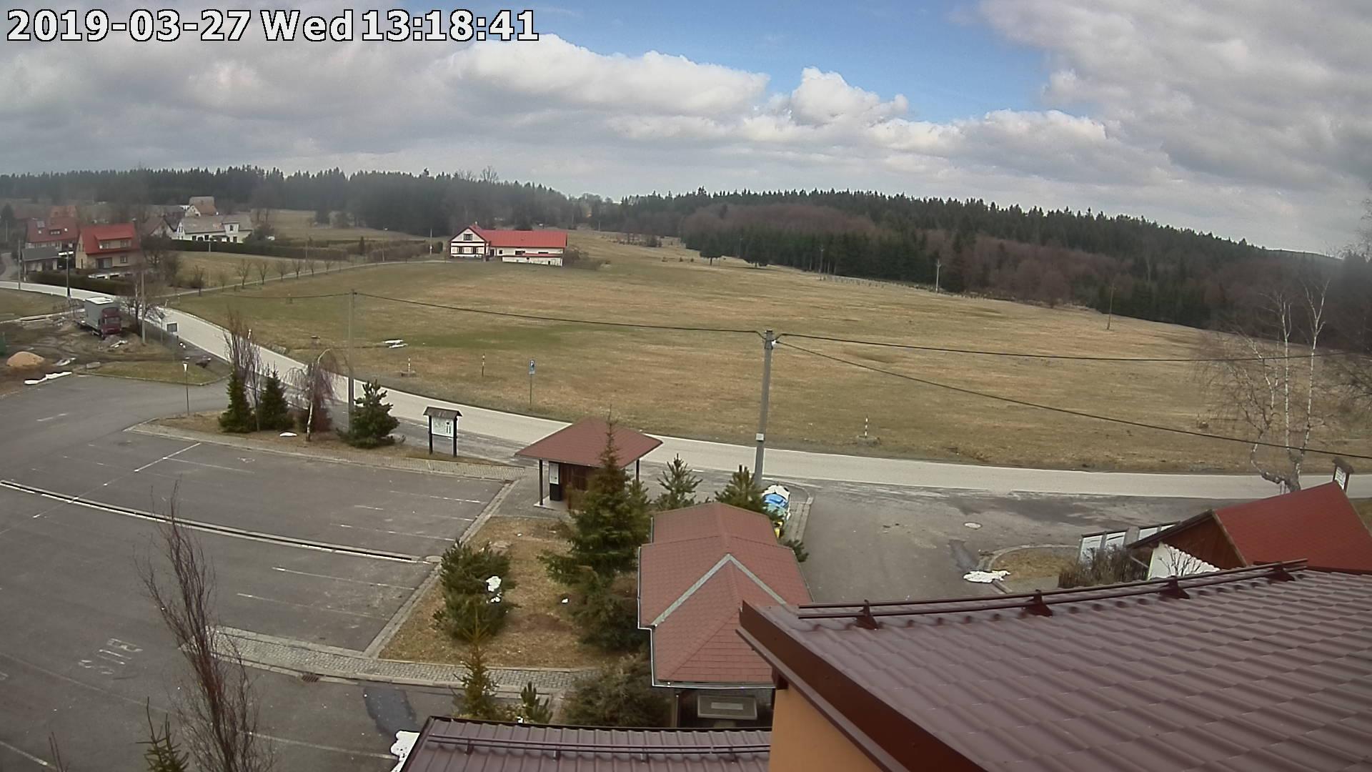 Webkamera ze dne 2019-03-27