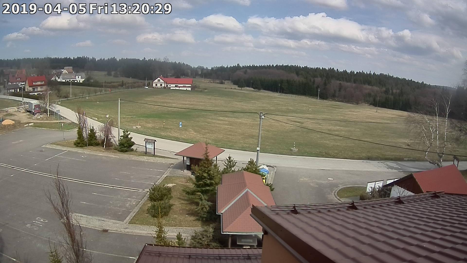 Webkamera ze dne 2019-04-05