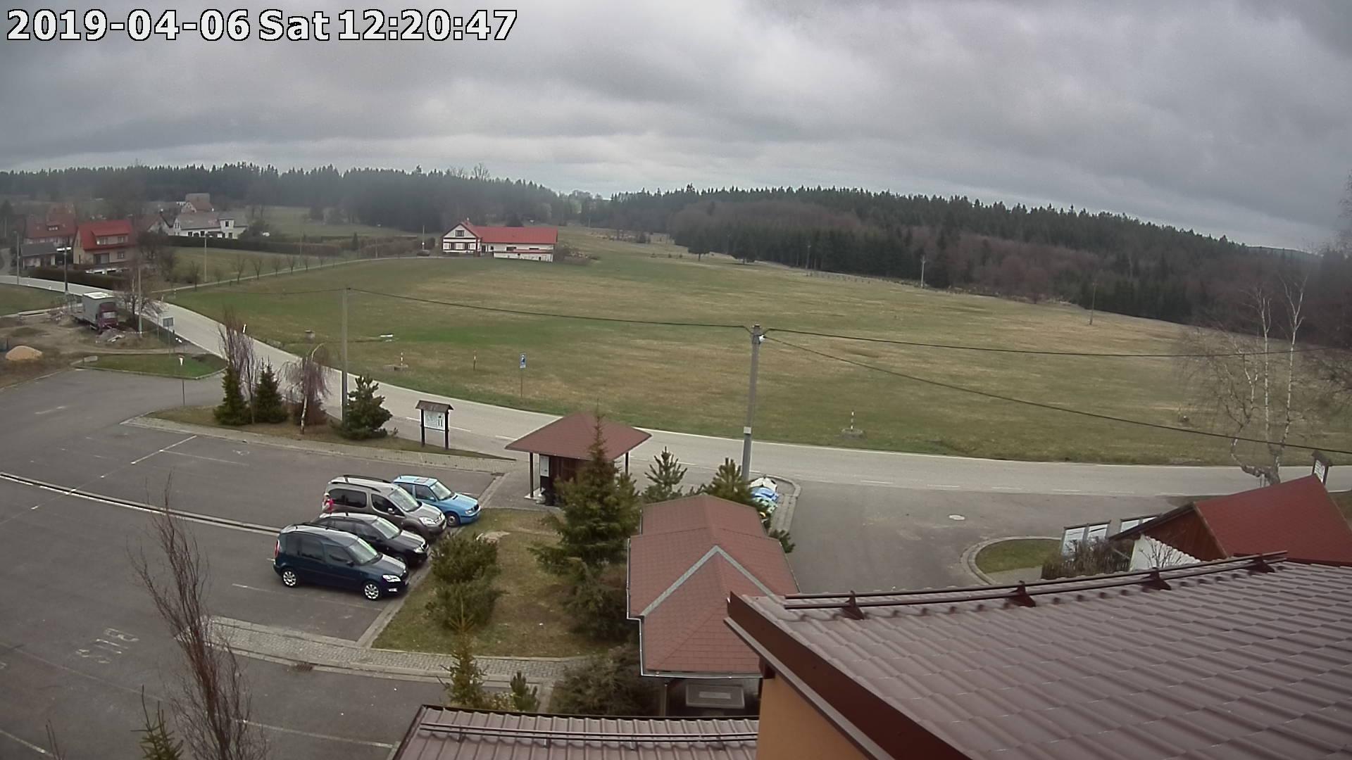 Webkamera ze dne 2019-04-06