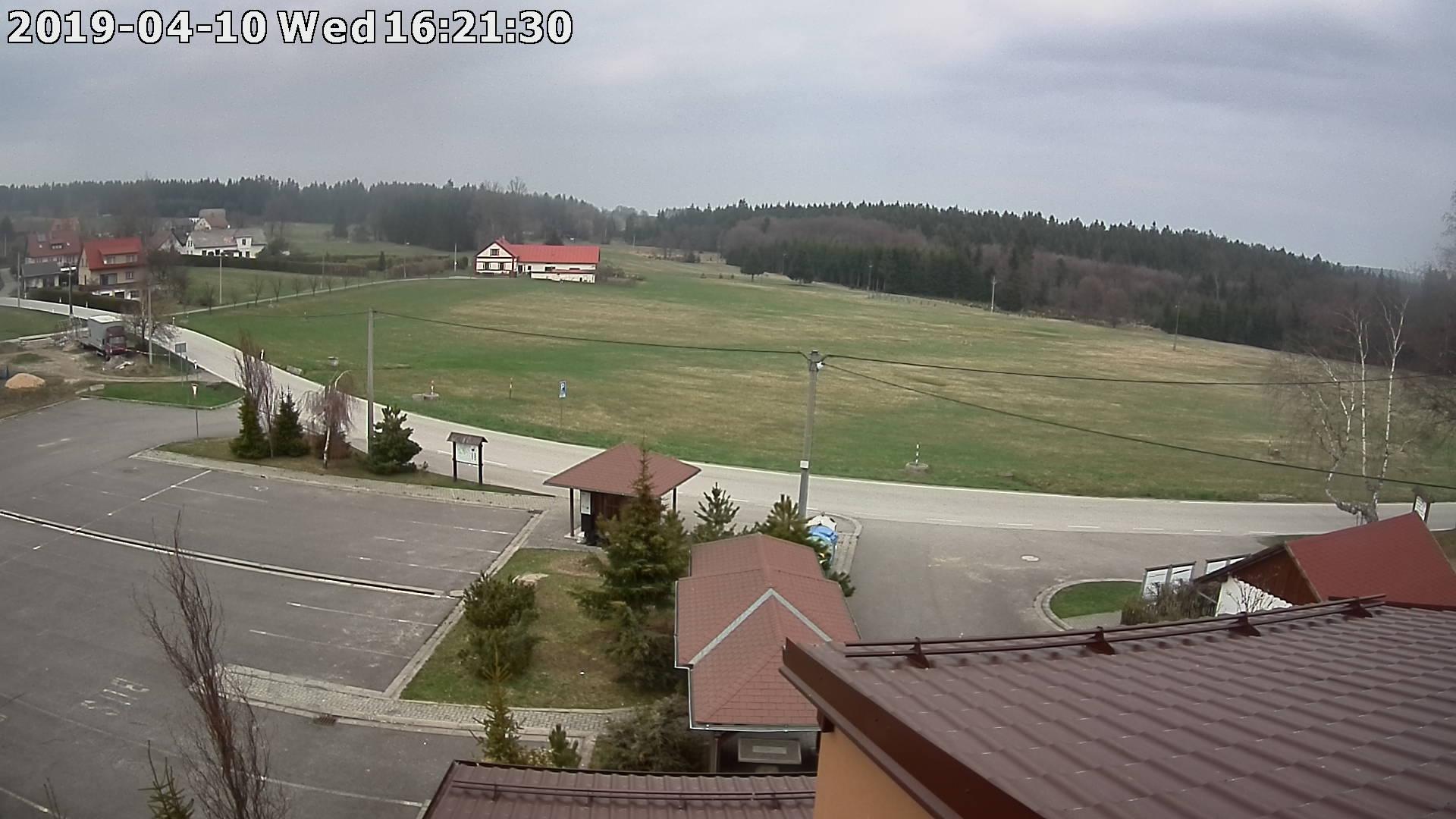 Webkamera ze dne 2019-04-10