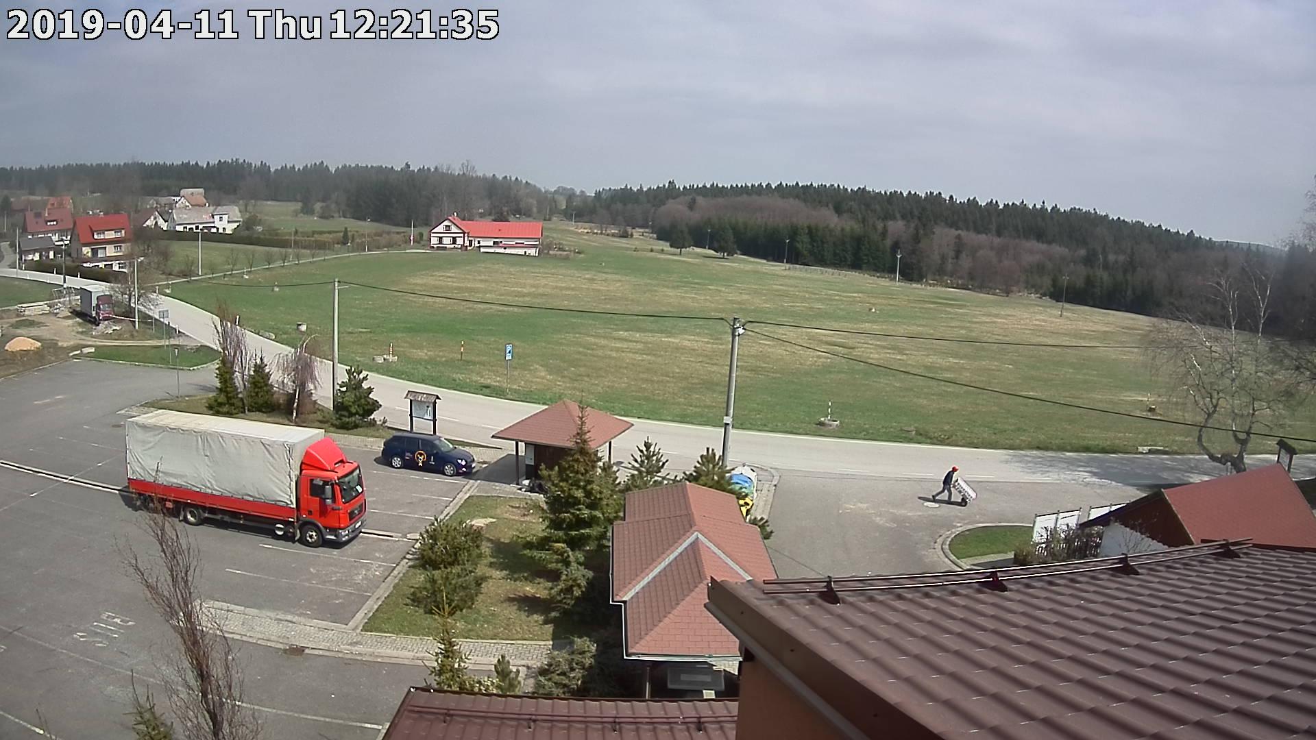Webkamera ze dne 2019-04-11