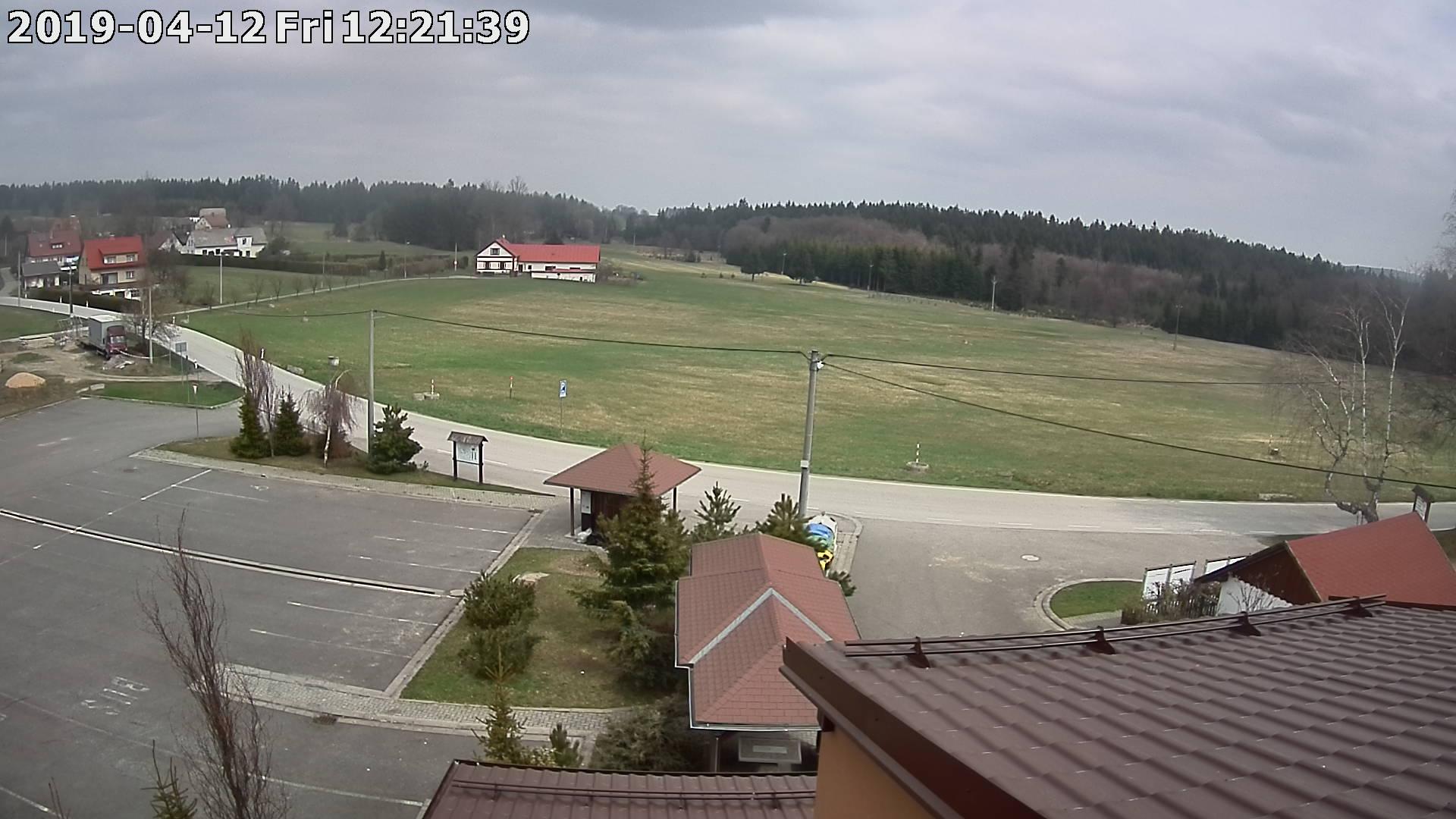 Webkamera ze dne 2019-04-12