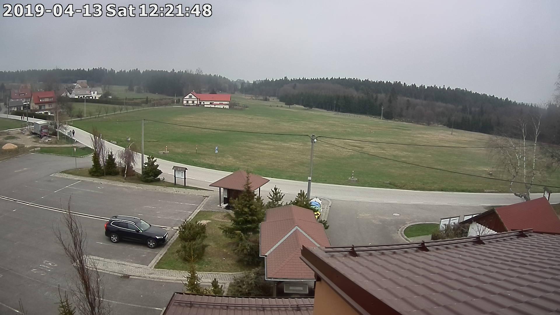 Webkamera ze dne 2019-04-13
