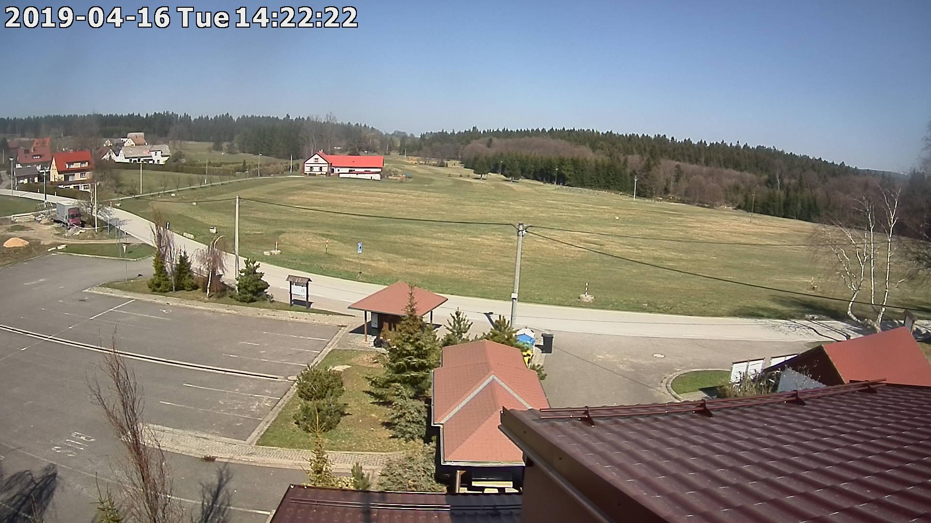 Webkamera ze dne 2019-04-16