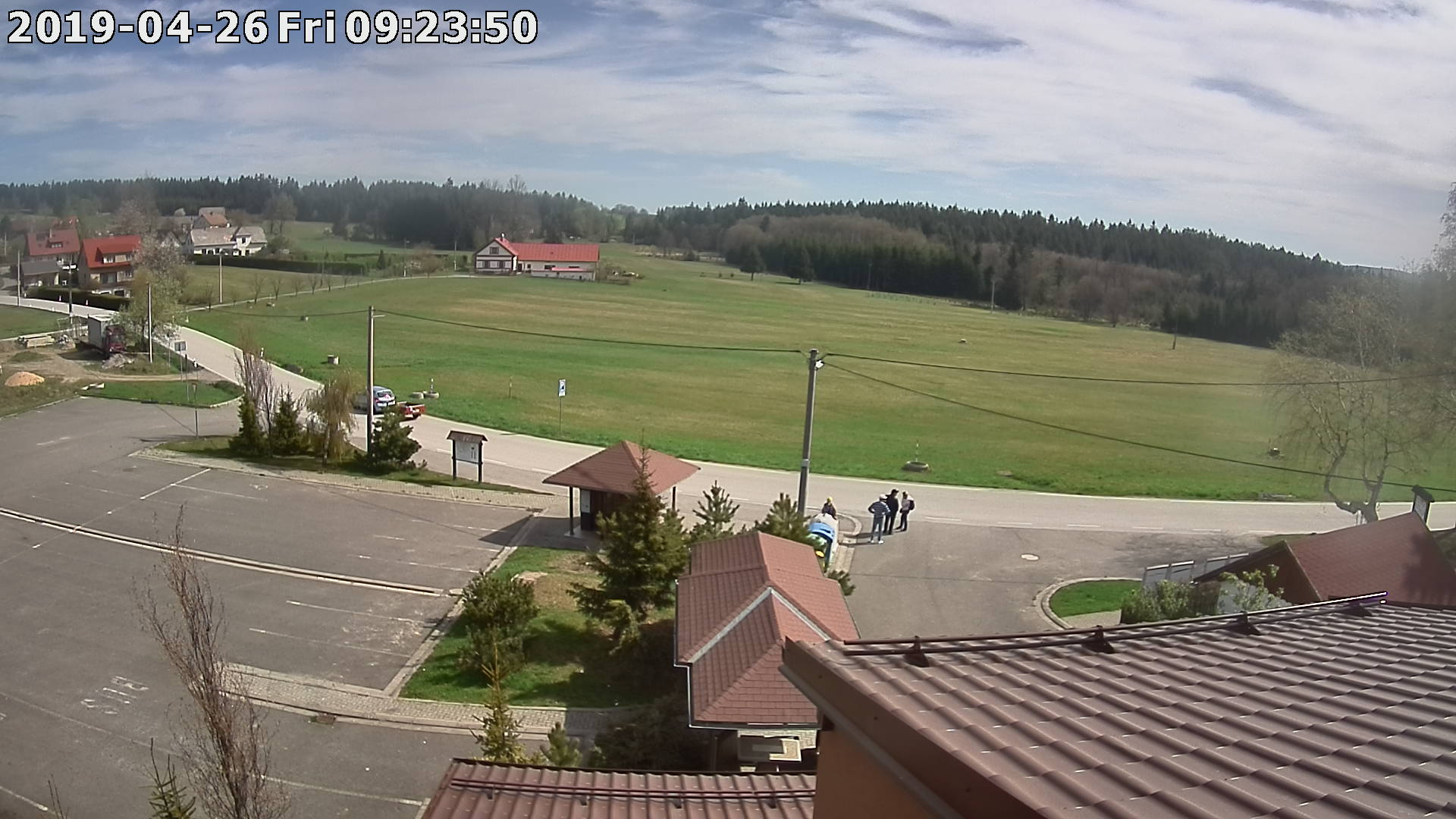 Webkamera ze dne 2019-04-26