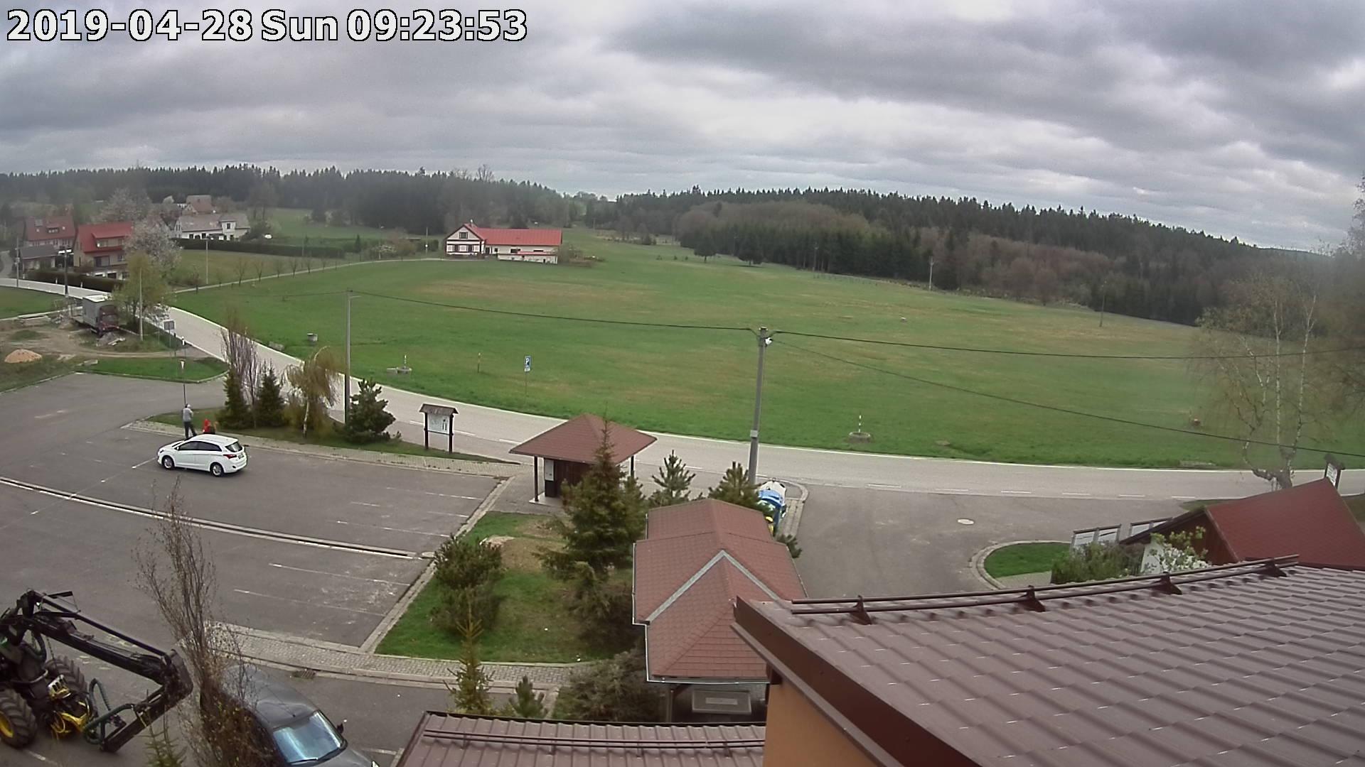 Webkamera ze dne 2019-04-28