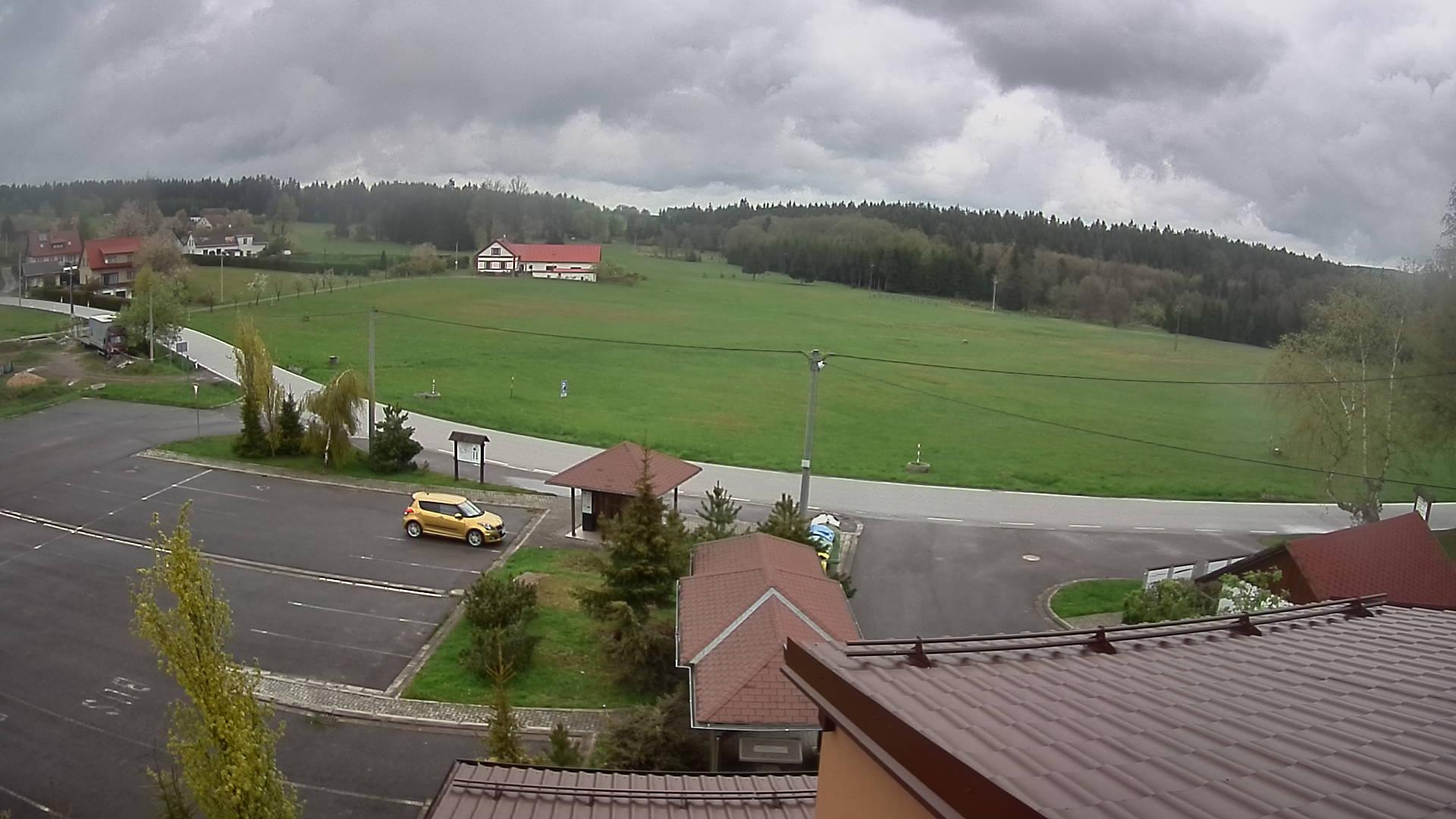 Webkamera ze dne 2019-05-09