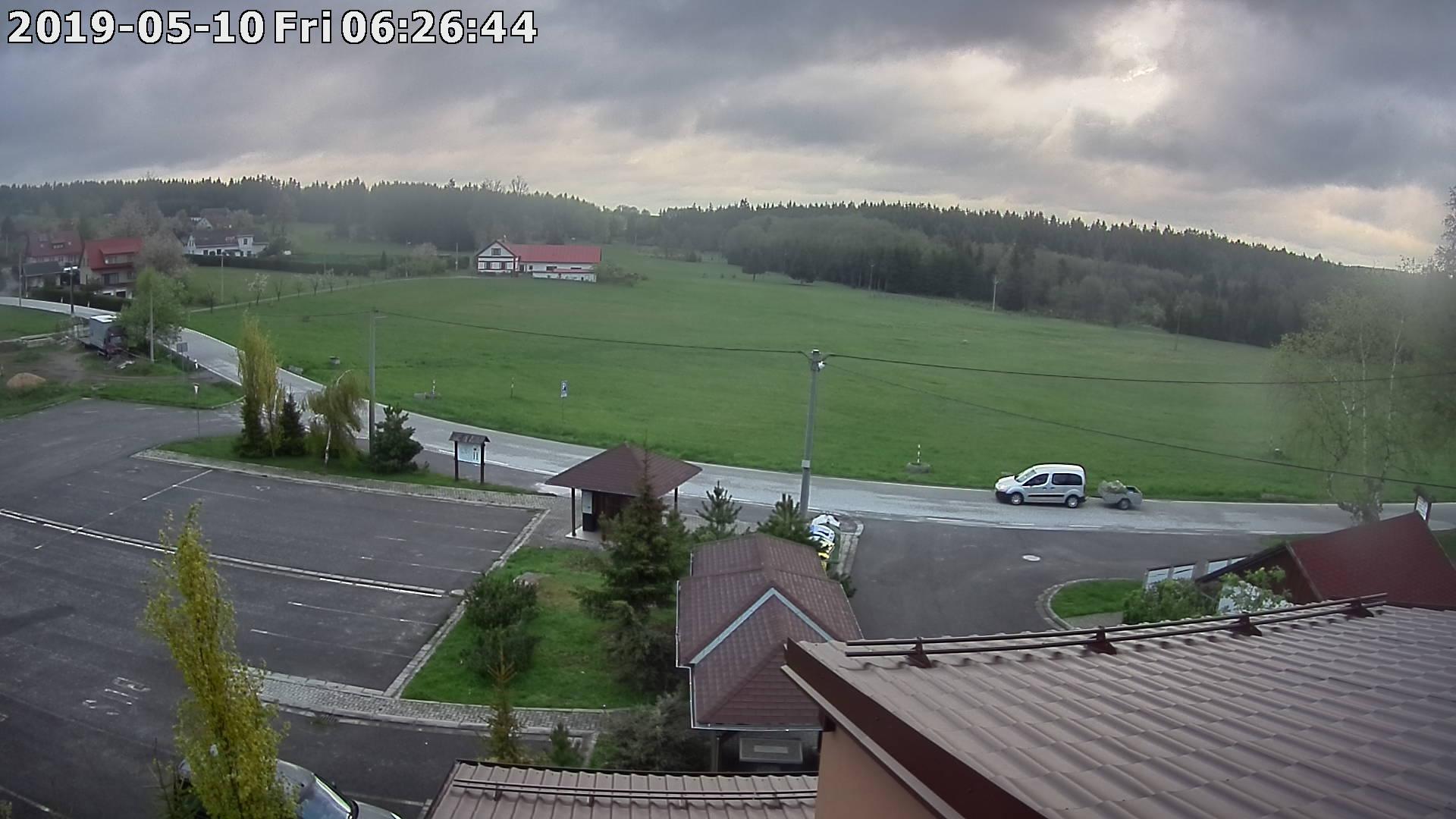 Webkamera ze dne 2019-05-10