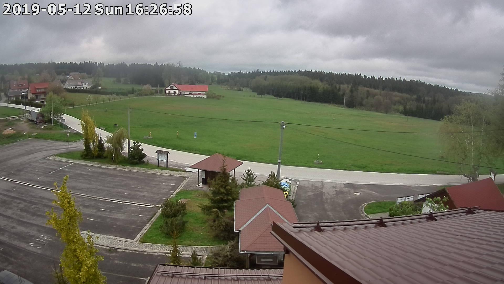 Webkamera ze dne 2019-05-12