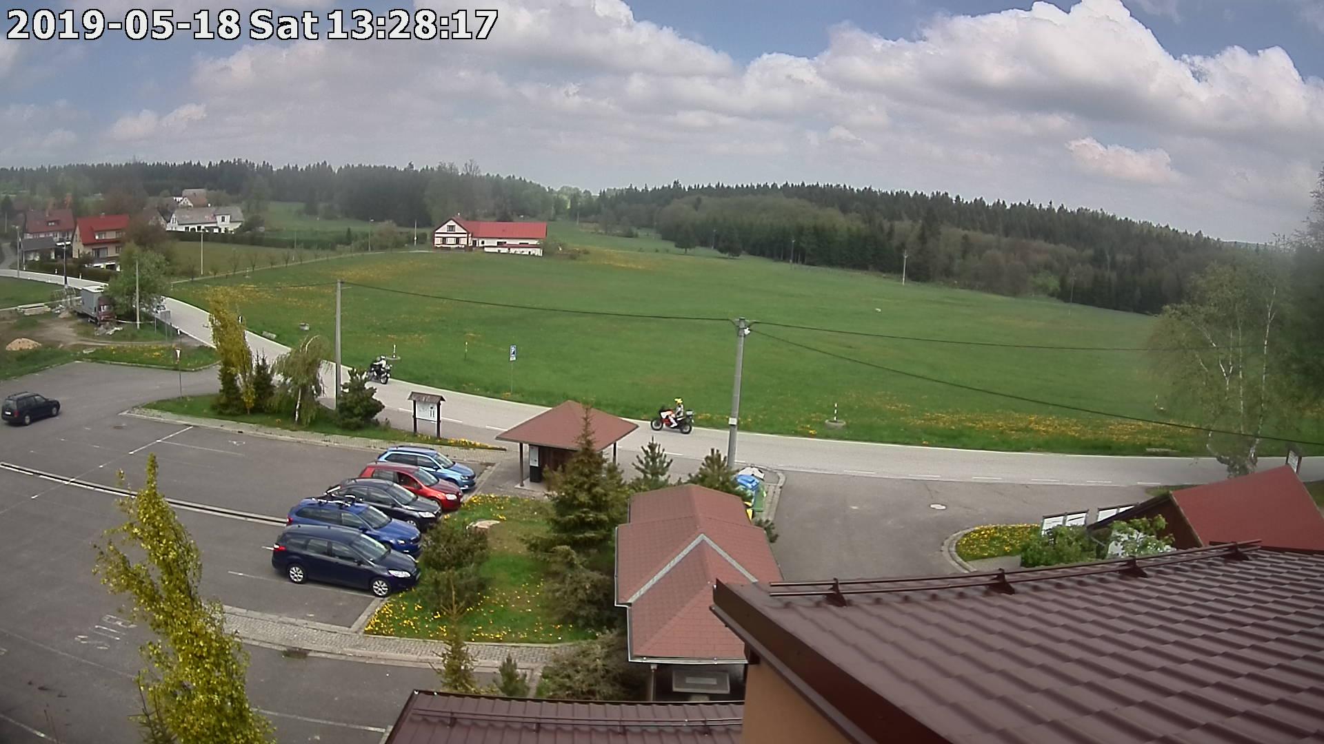 Webkamera ze dne 2019-05-18