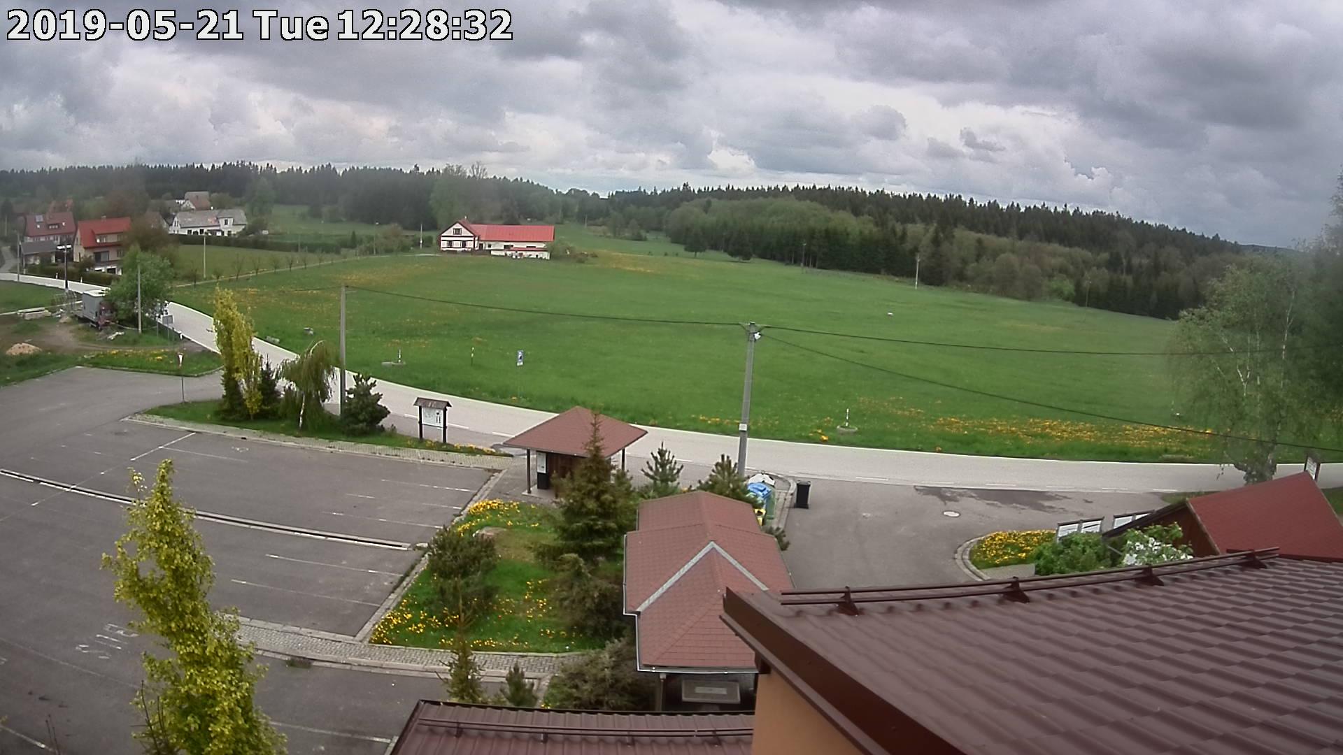 Webkamera ze dne 2019-05-21