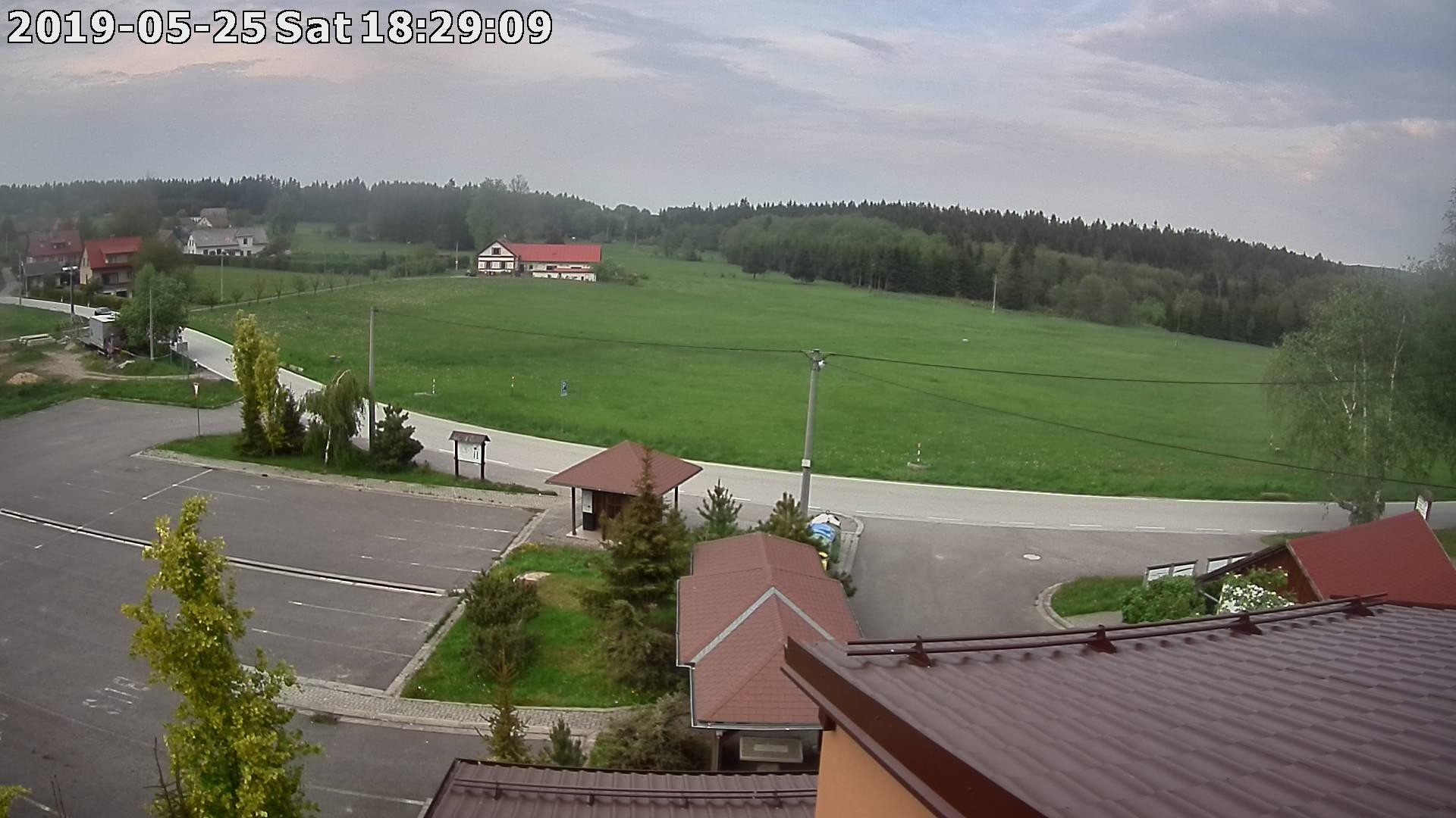Webkamera ze dne 2019-05-25