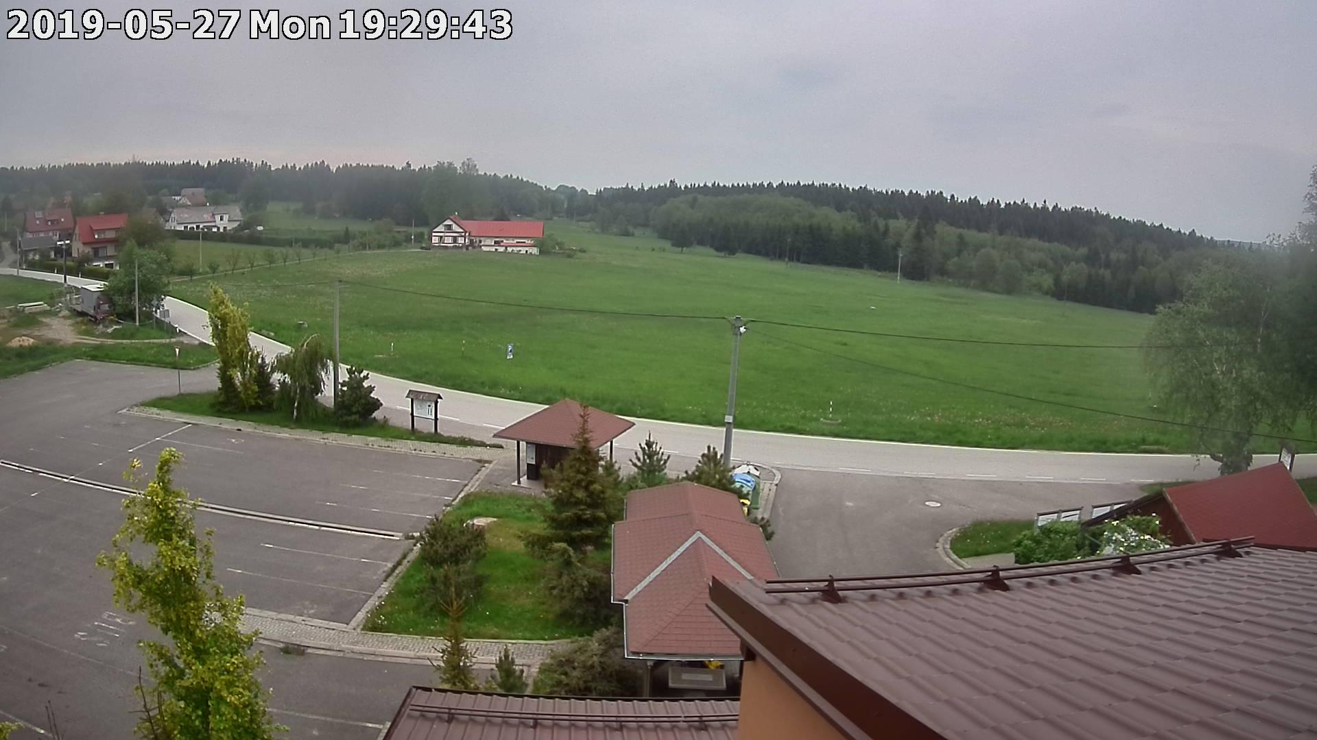 Webkamera ze dne 2019-05-27