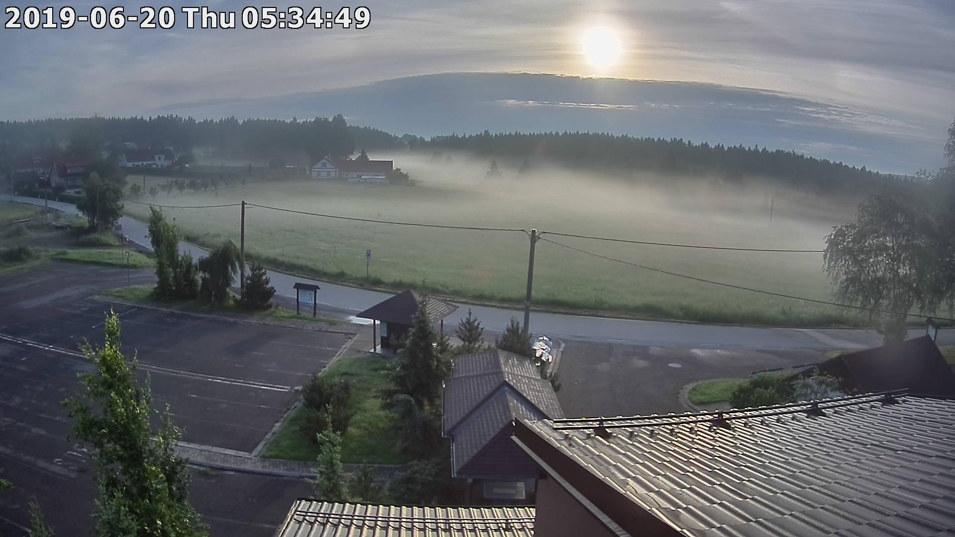 Webkamera ze dne 2019-06-20