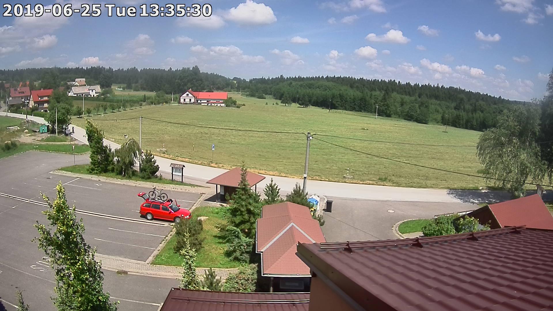 Webkamera ze dne 2019-06-25