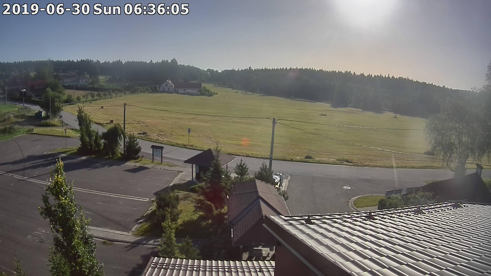 Webkamera ze dne 2019-06-30
