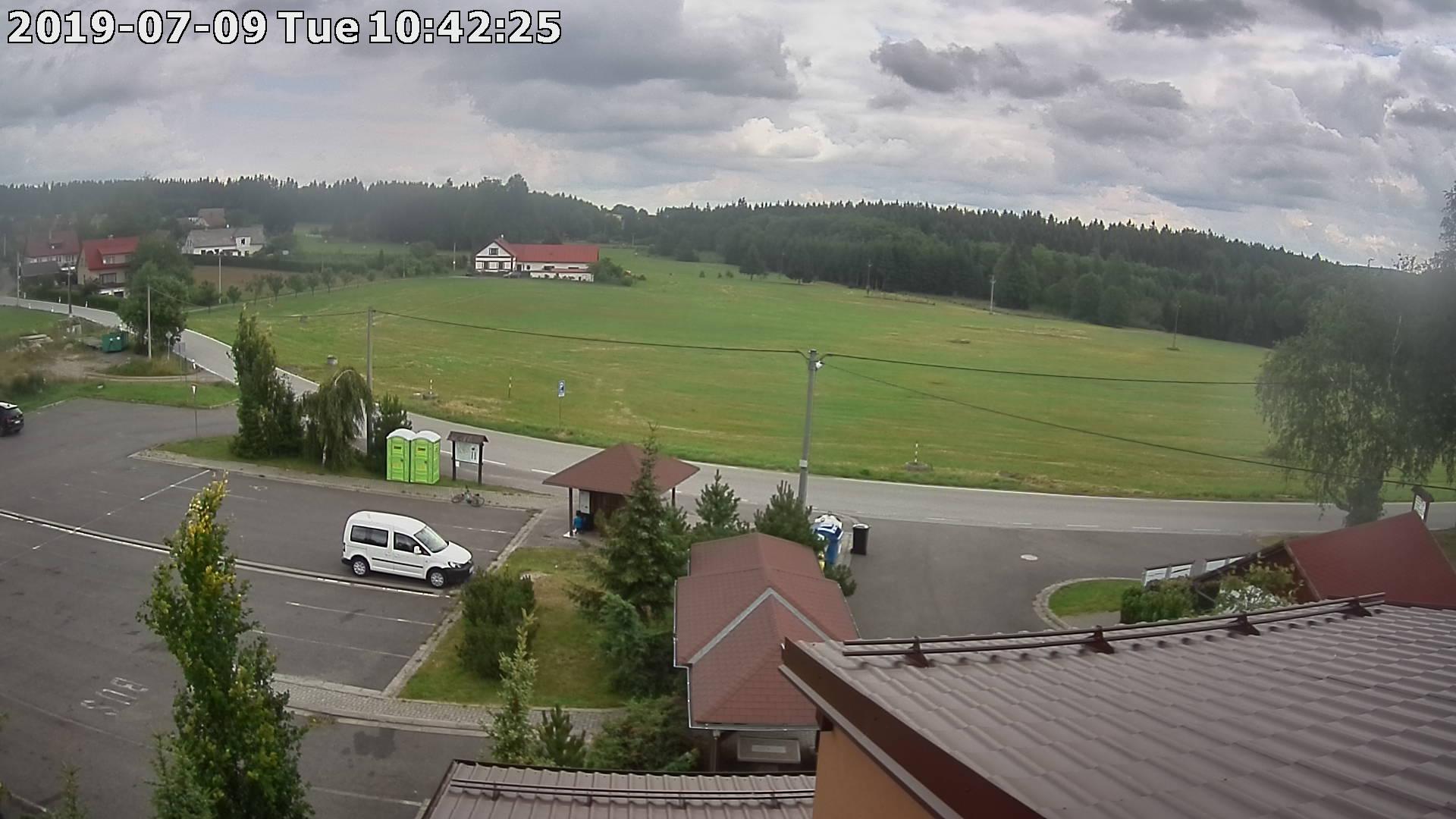 Webkamera ze dne 2019-07-09