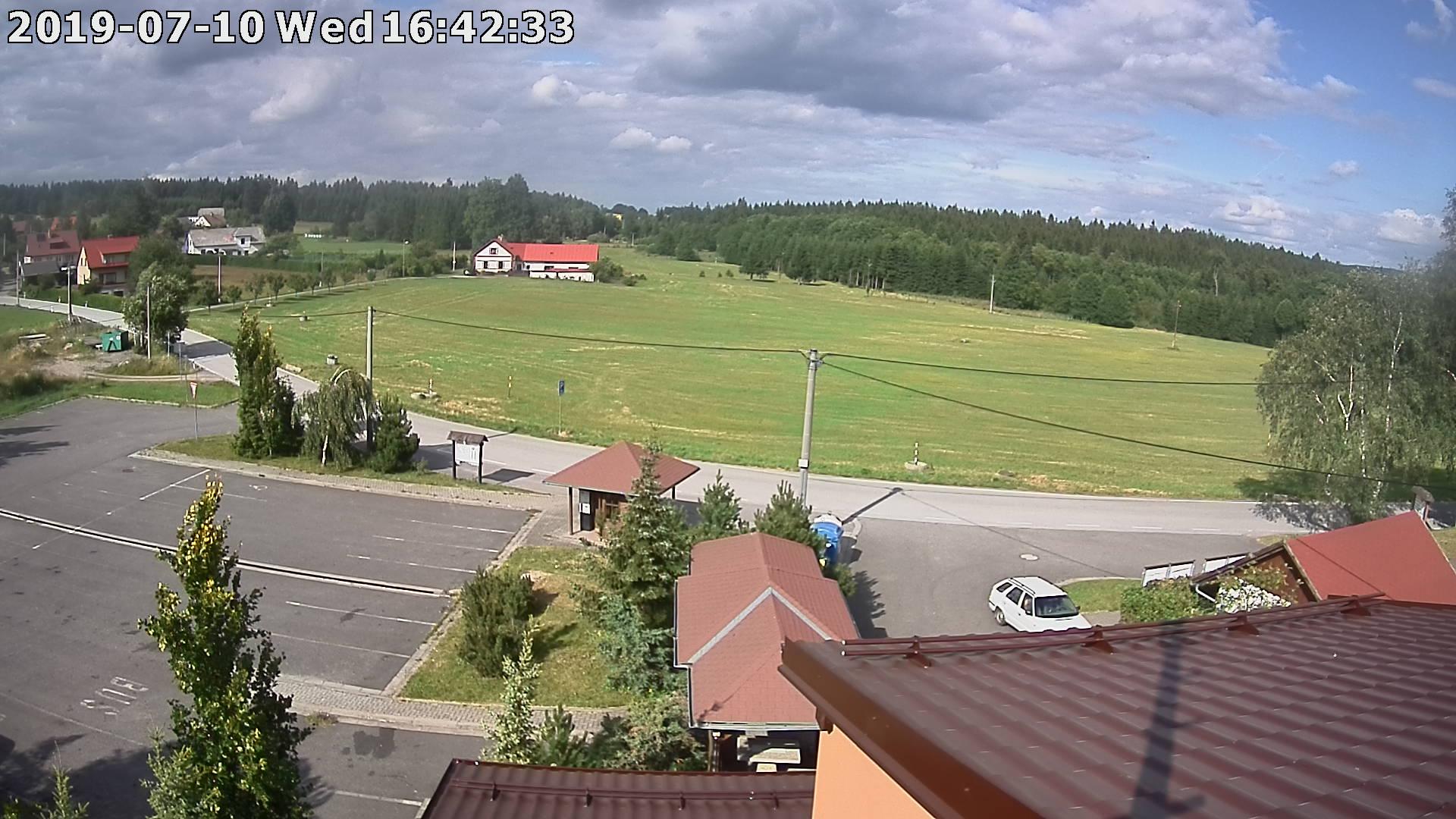 Webkamera ze dne 2019-07-10