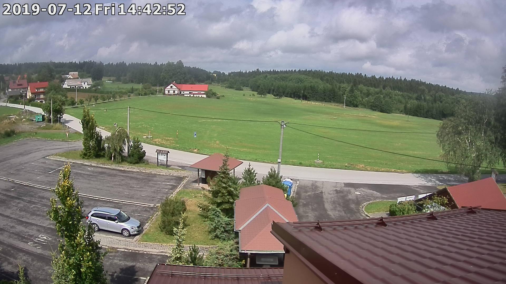 Webkamera ze dne 2019-07-12