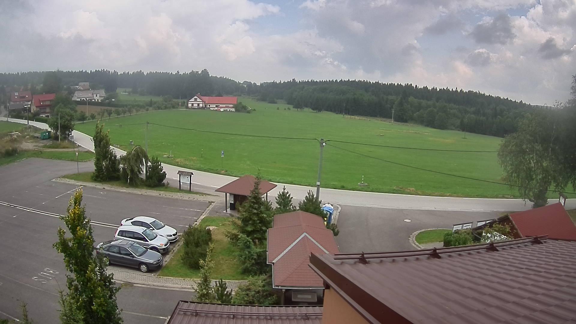 Webkamera ze dne 2019-07-15