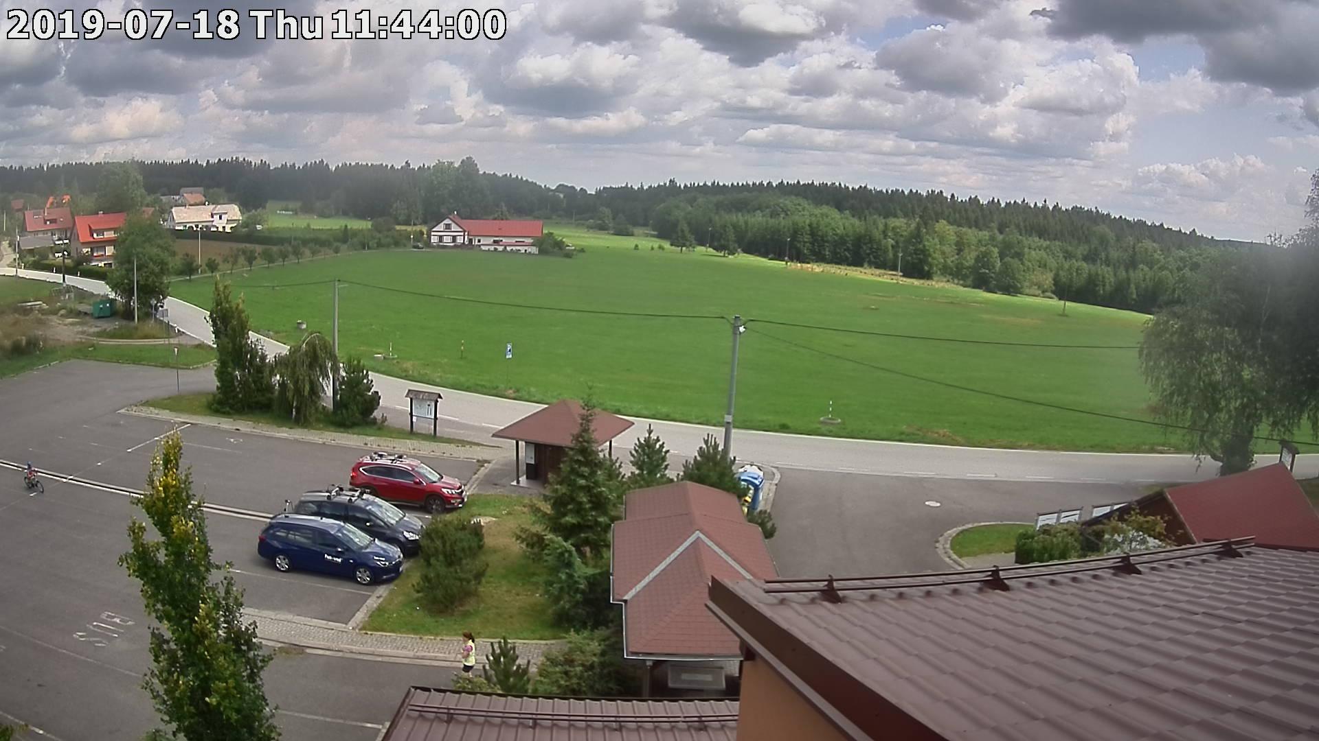Webkamera ze dne 2019-07-18