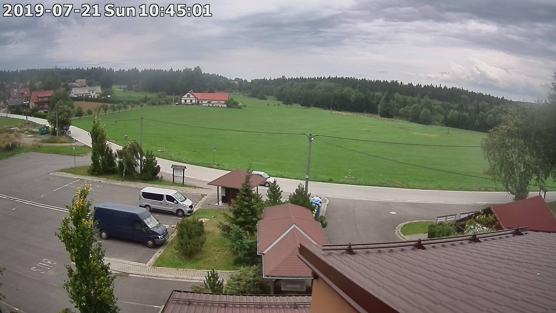 Webkamera ze dne 2019-07-21