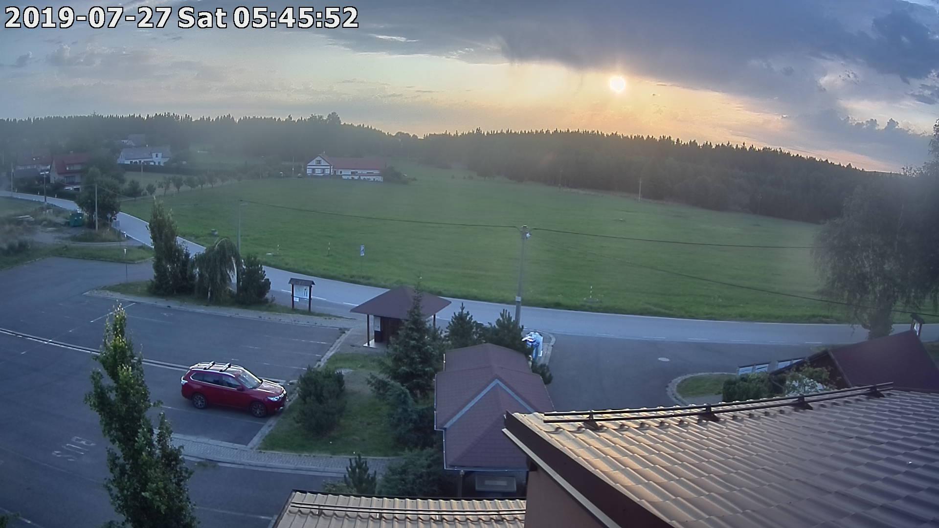 Webkamera ze dne 2019-07-27
