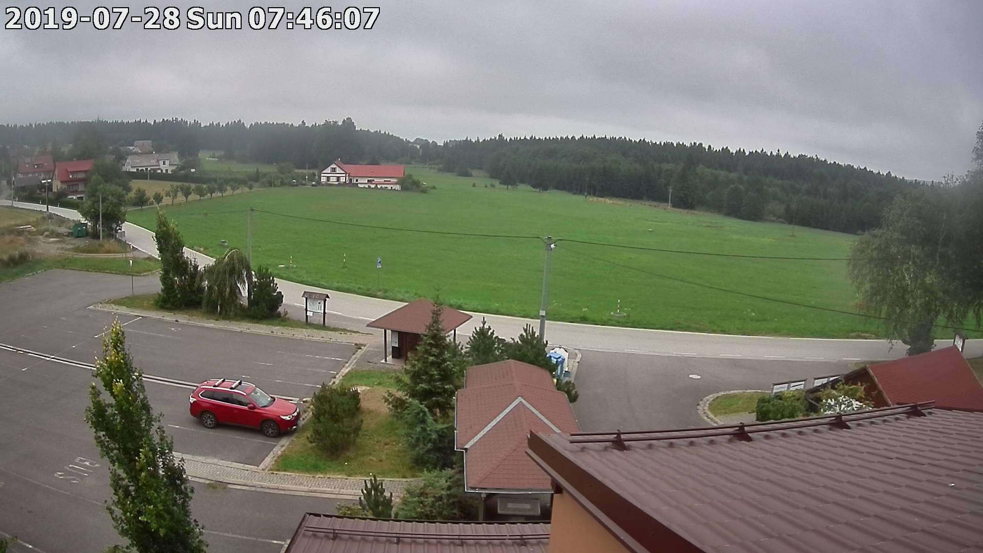 Webkamera ze dne 2019-07-28