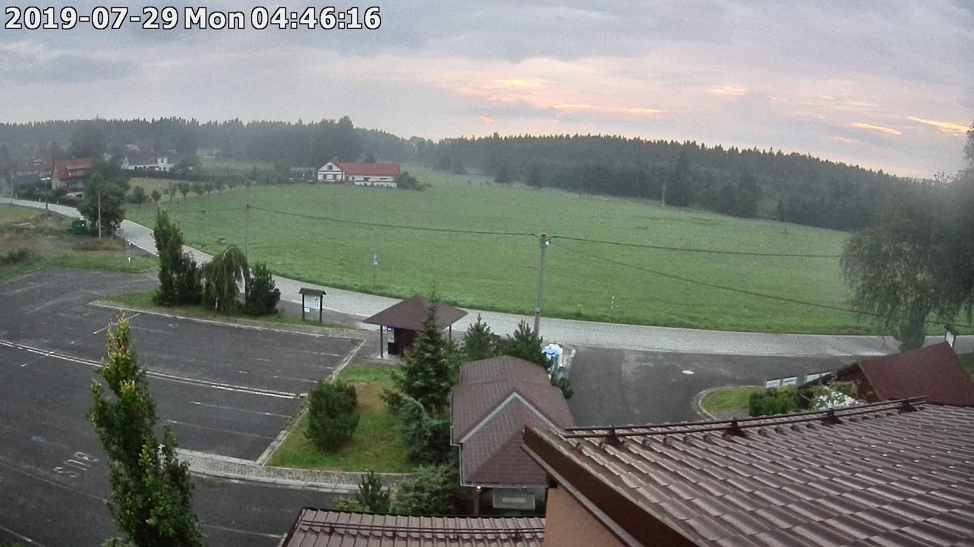 Webkamera ze dne 2019-07-29