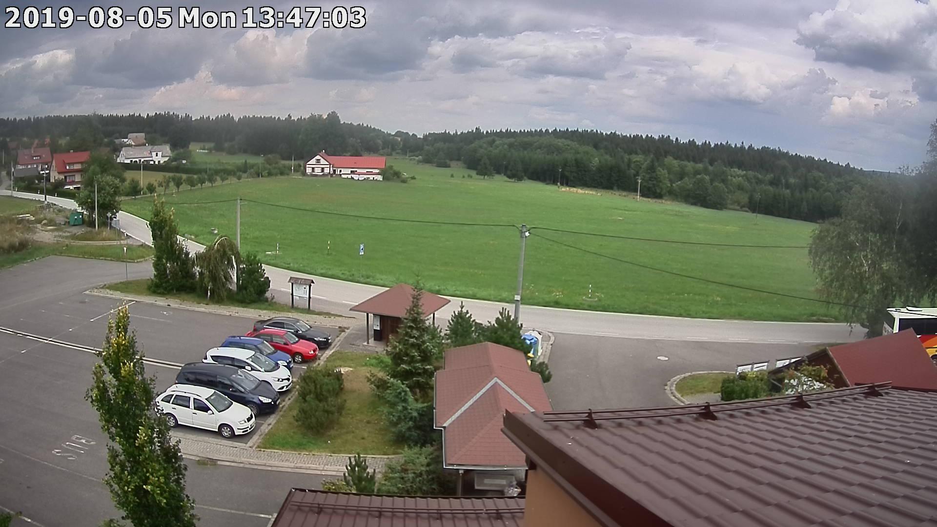 Webkamera ze dne 2019-08-05