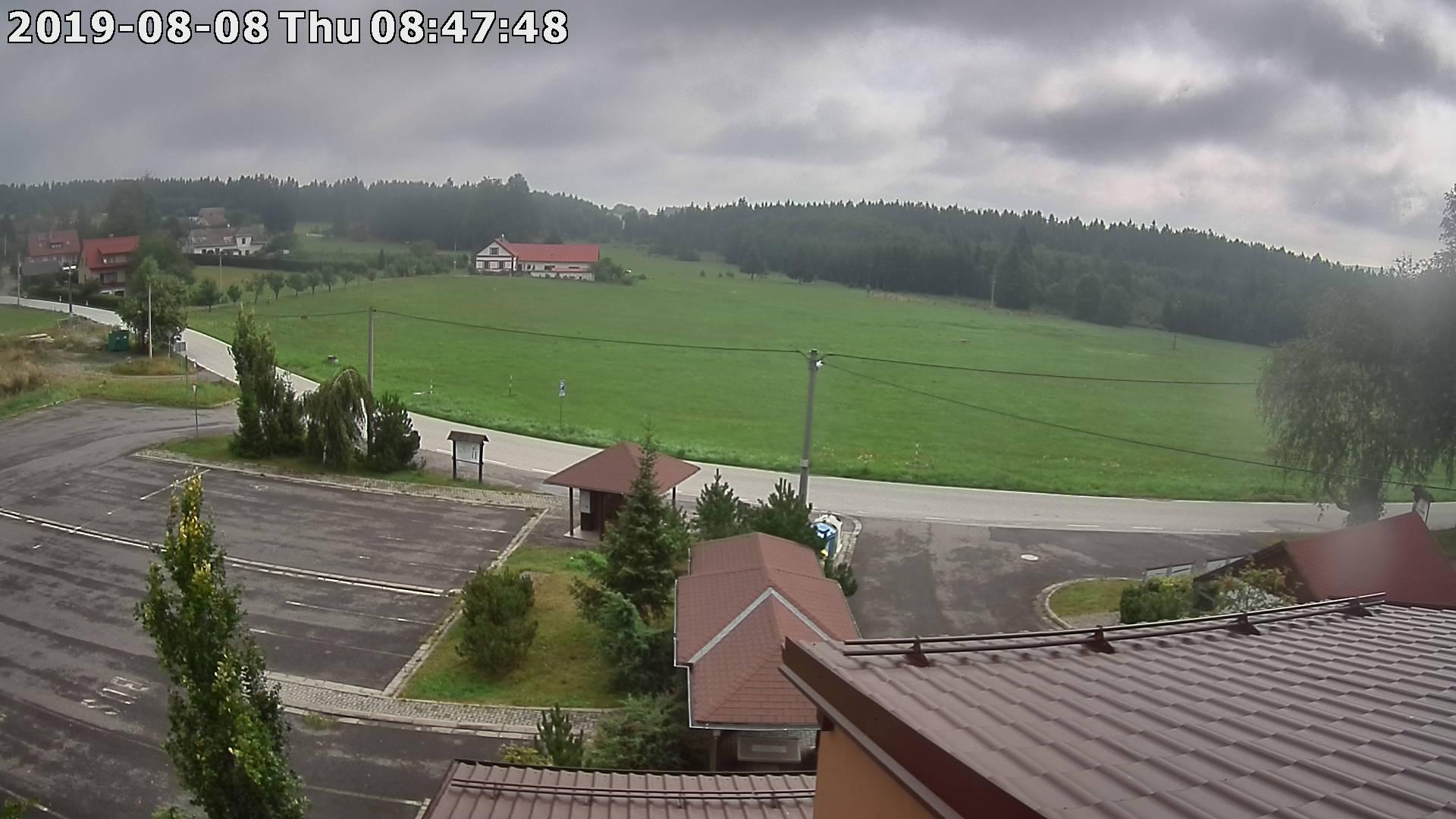 Webkamera ze dne 2019-08-08