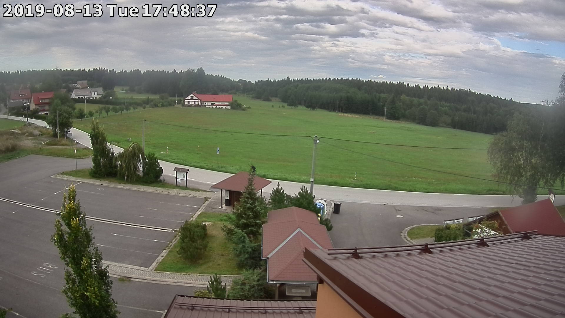 Webkamera ze dne 2019-08-13